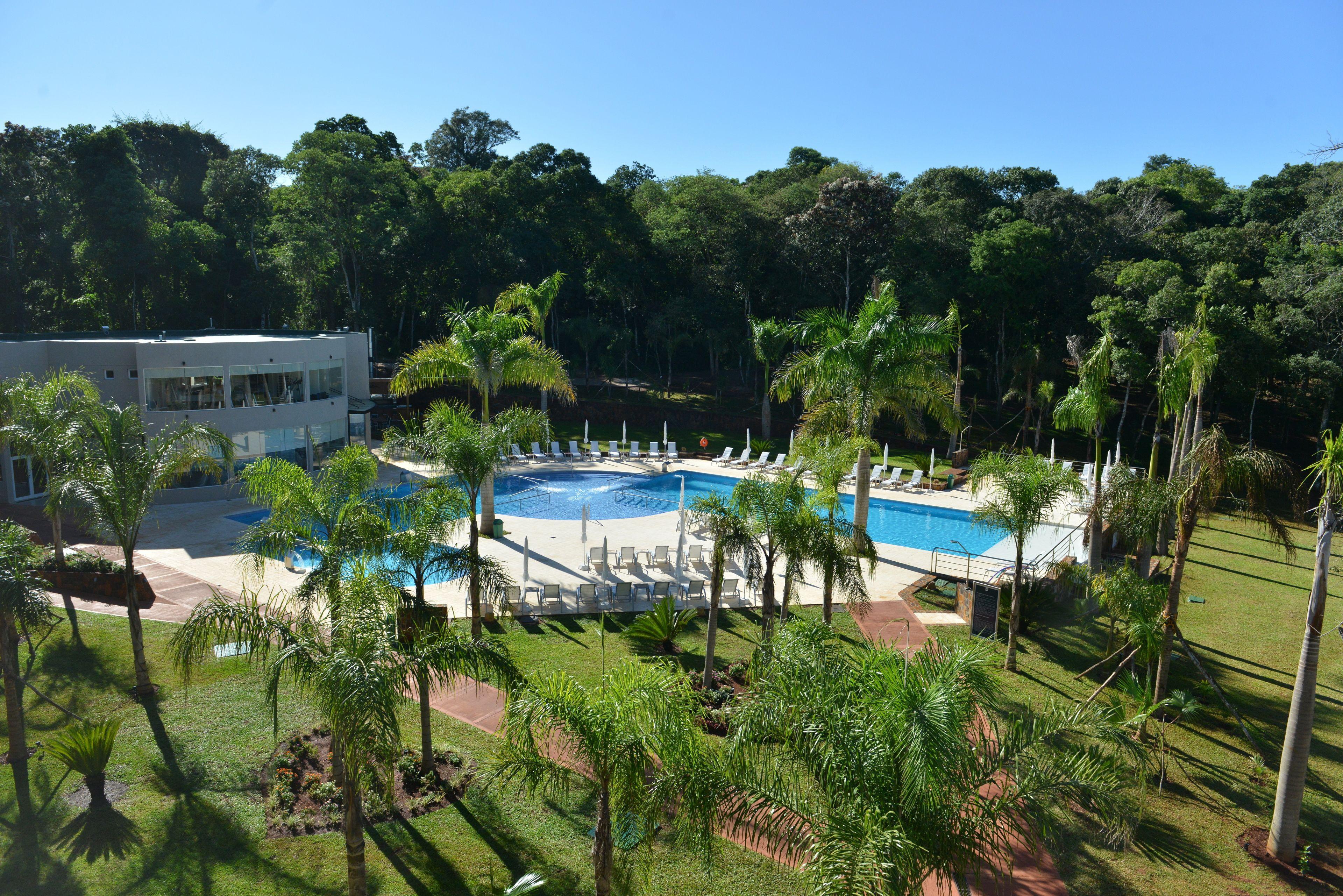 Courtesy of Falls Iguazú Hotel & Spa / Expedia