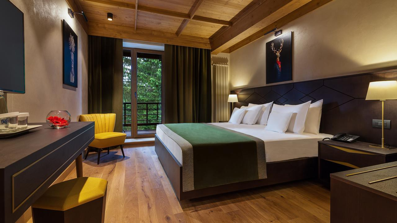 Courtesy of Ana Hotels Bradul Poiana Brasov / Expedia
