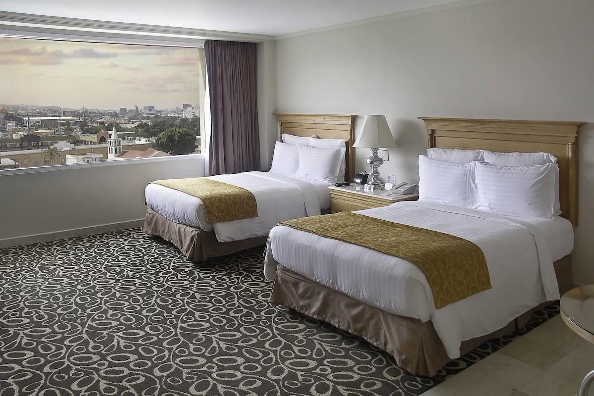 Courtesy of Marriott Hotel Tijuana / Expedia