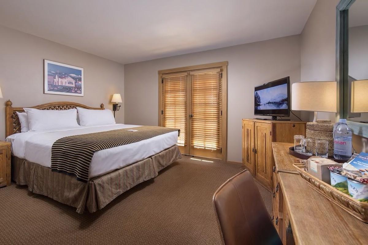 Courtesy of Hotel Santa Fe /Expedia