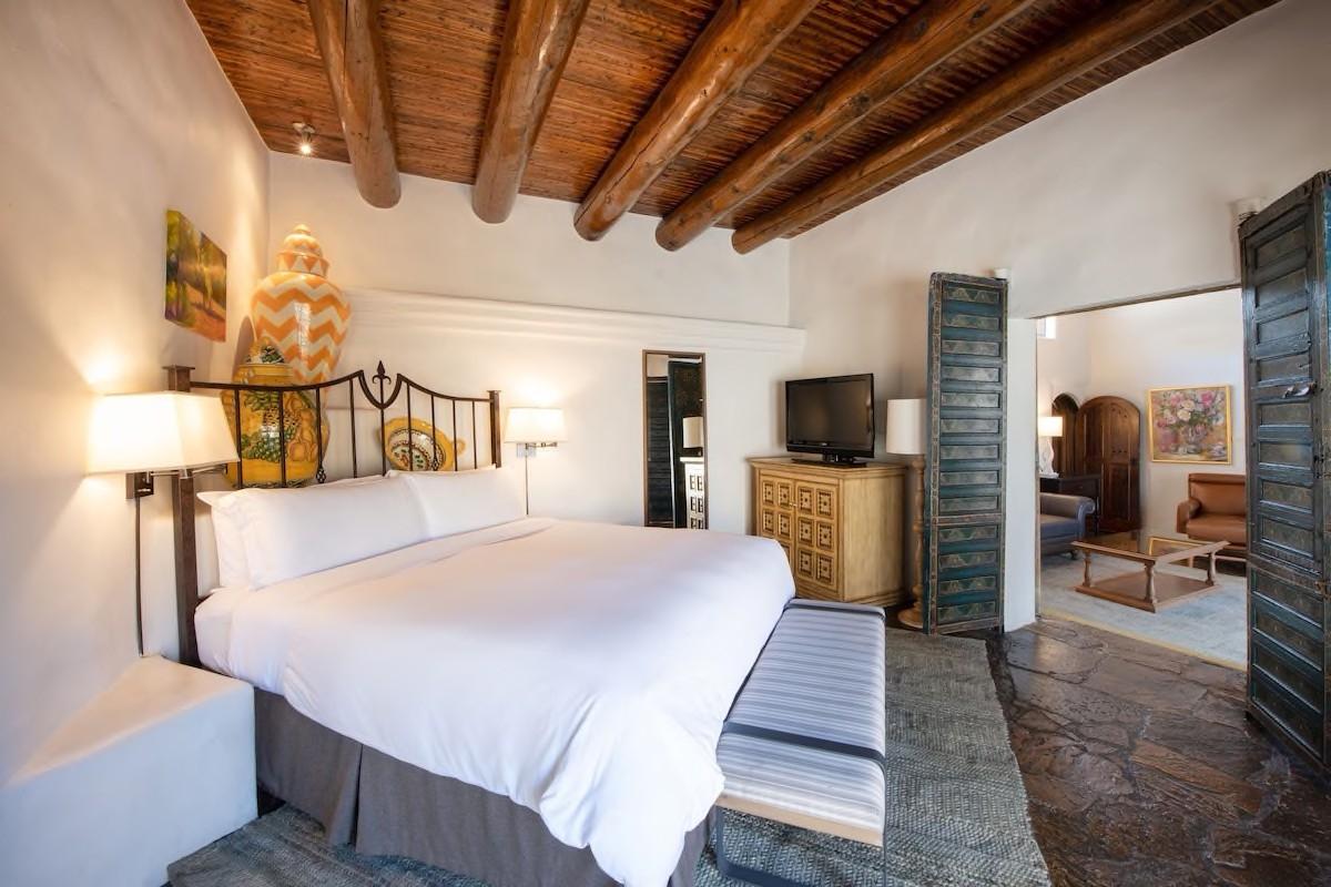 Courtesy of La Posada de Santa Fe, a Tribute Portfolio Resort & Spa /Expedia