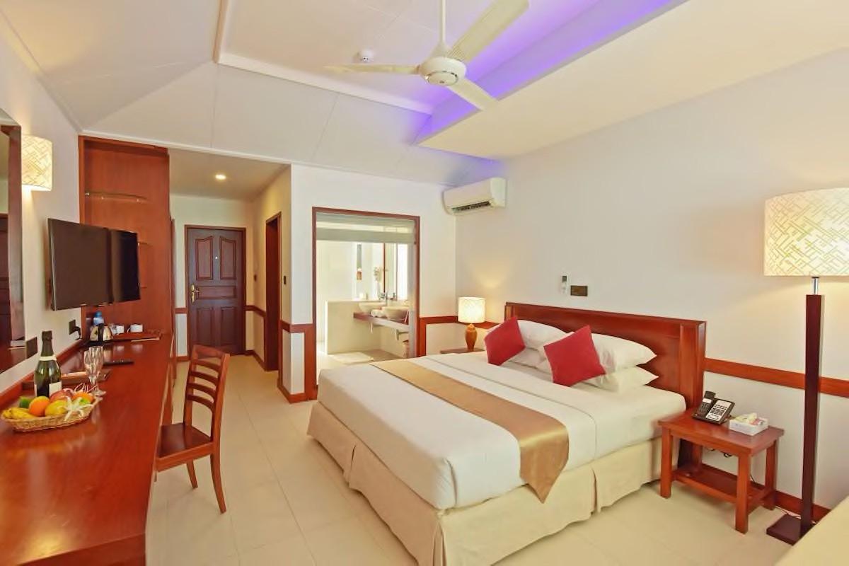 Courtesy of Sun Island Resort & Spa / Expedia