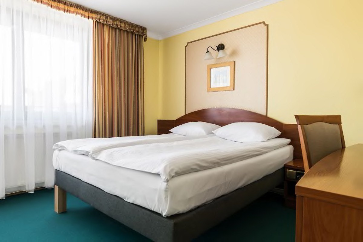 Courtesy of Hotel Wersal /Expedia