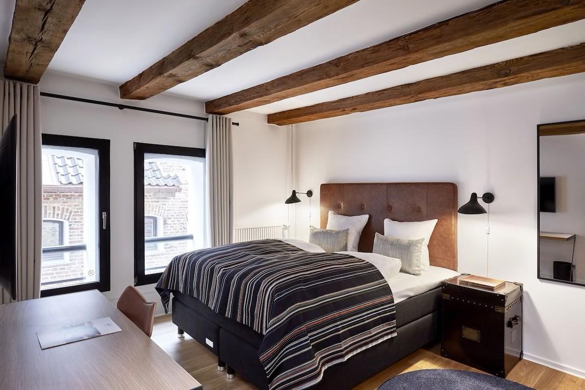 Courtesy of 71 Nyhavn Hotel /Expedia