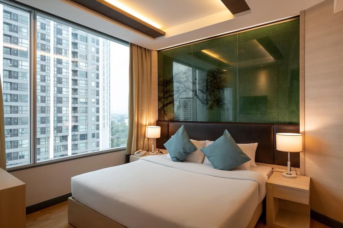 Courtesy of Jasmine Resort Hotel /Expedia