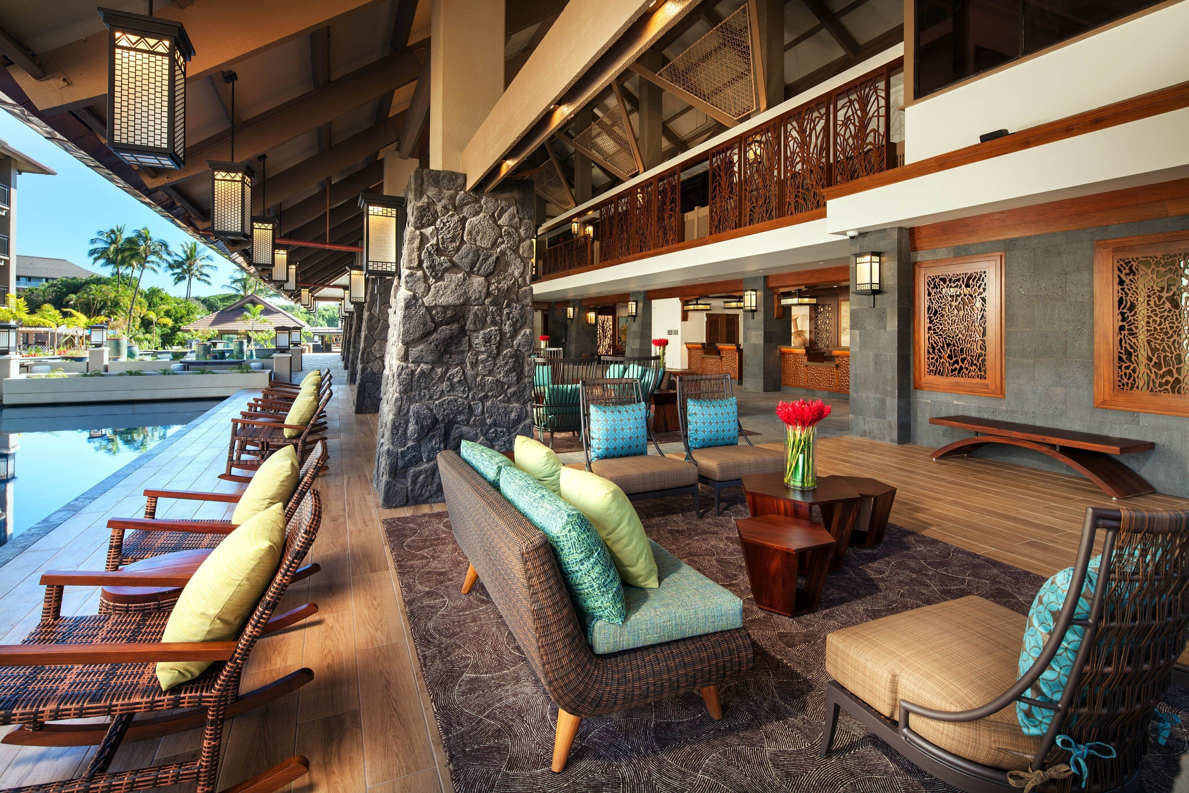 Courtesy of Sheraton Kauai Resort Villas / Expedia