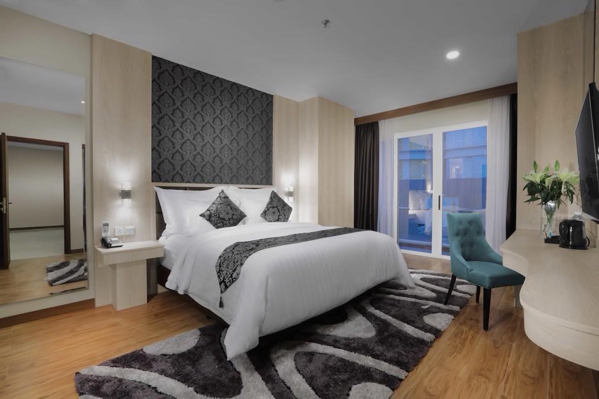 Courtesy of Aston Batam Hotel and Residences /Expedia