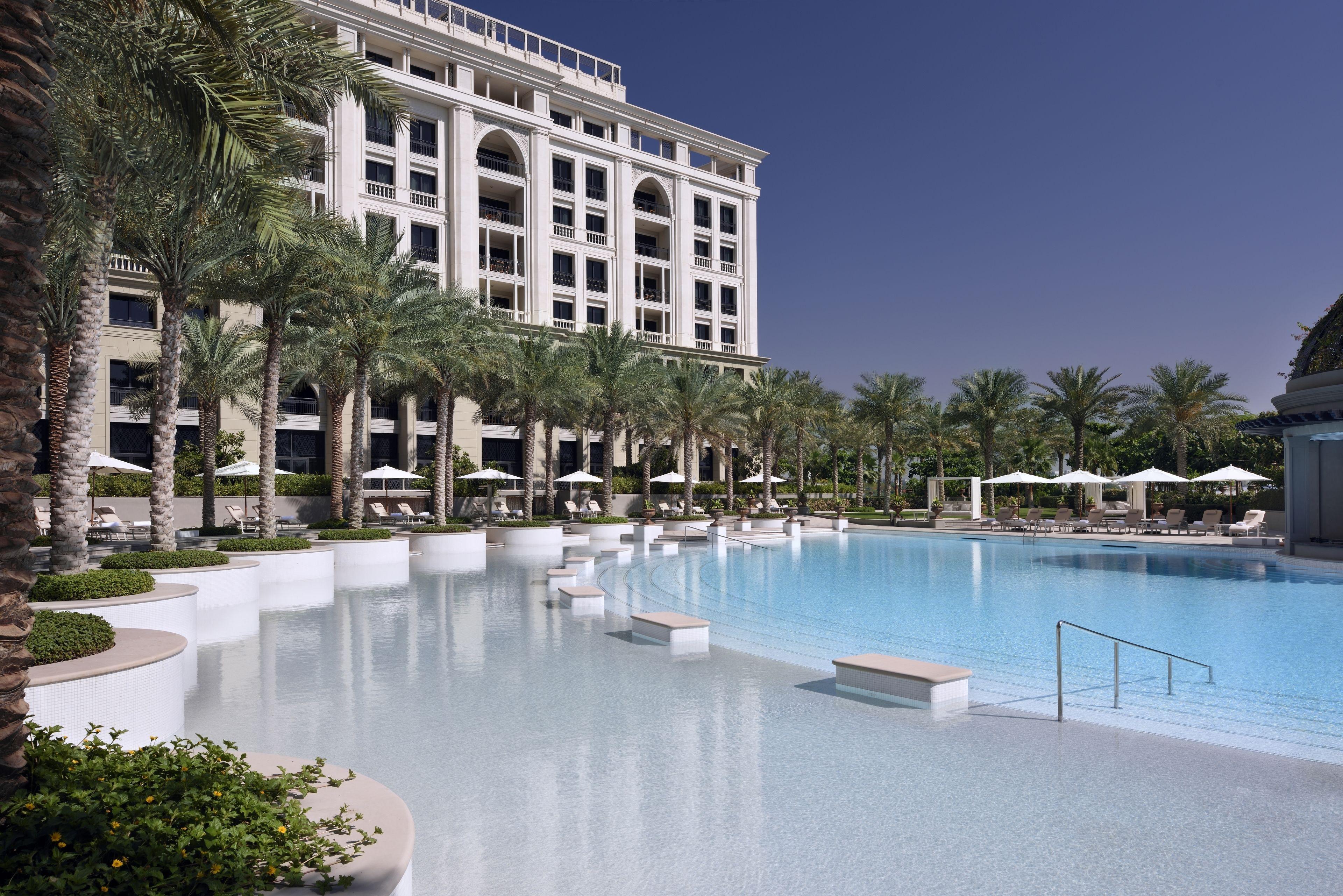 Courtesy of Palazzo Versace Dubai / Expedia