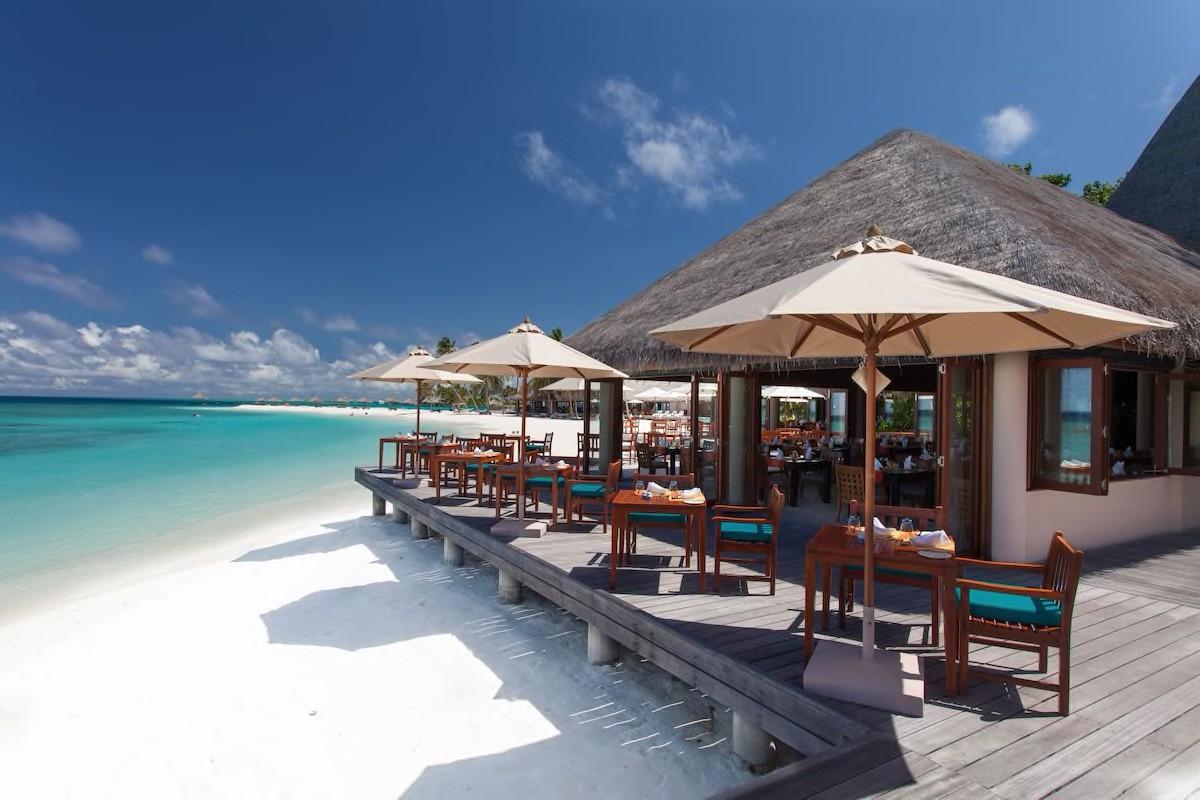 Courtesy of Veligandu Island Resort and Spa /Expedia