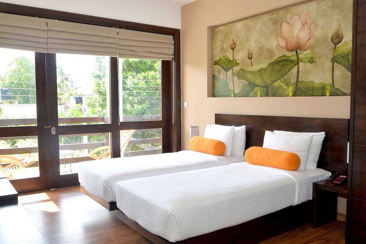 Courtesy of Terrace Green Hotel & Spa / Expedia
