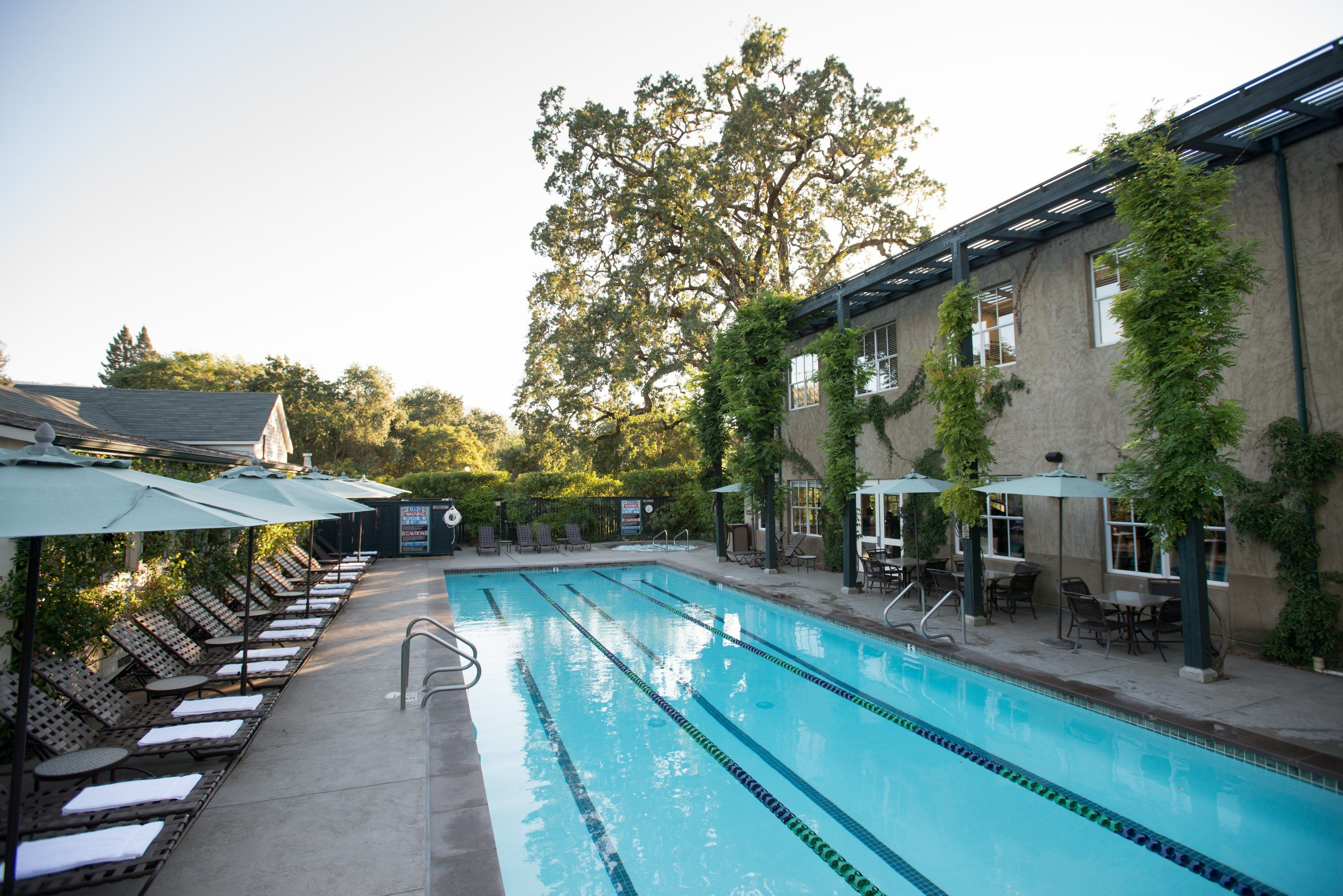 The Best Luxury Hotels in Napa Valley, California