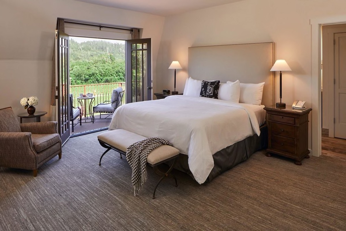 Courtesy of Wine Country Inn & Cottages Napa Valley /Expedia