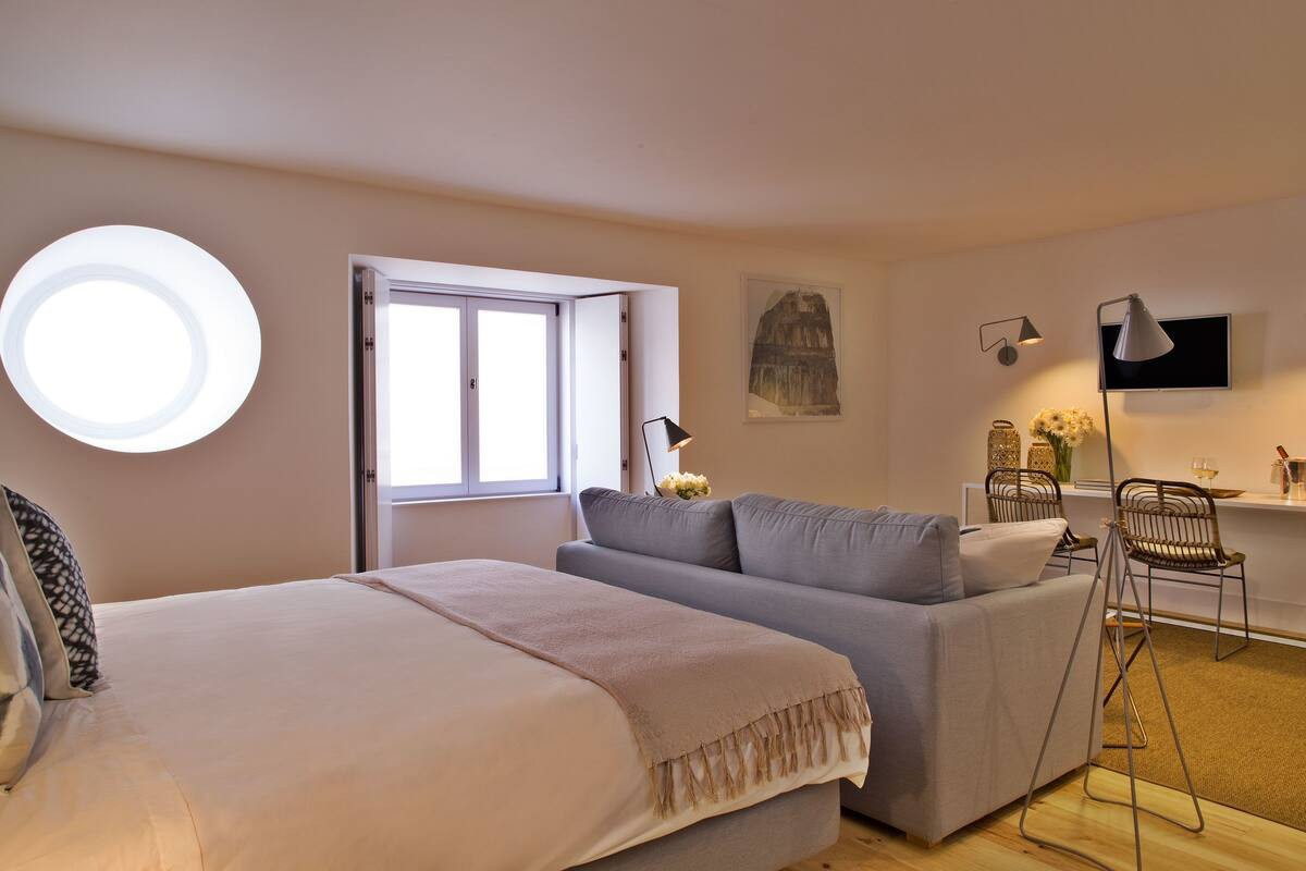 Courtesy of Lisbon Five Stars Apartments Combro 77 /Expedia