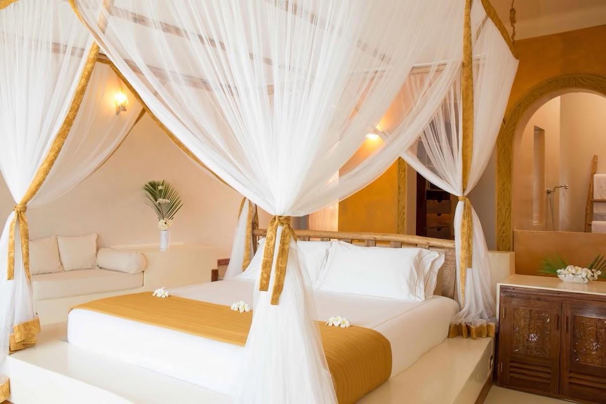 Courtesy of Gold Zanzibar Beach House & Spa /Expedia