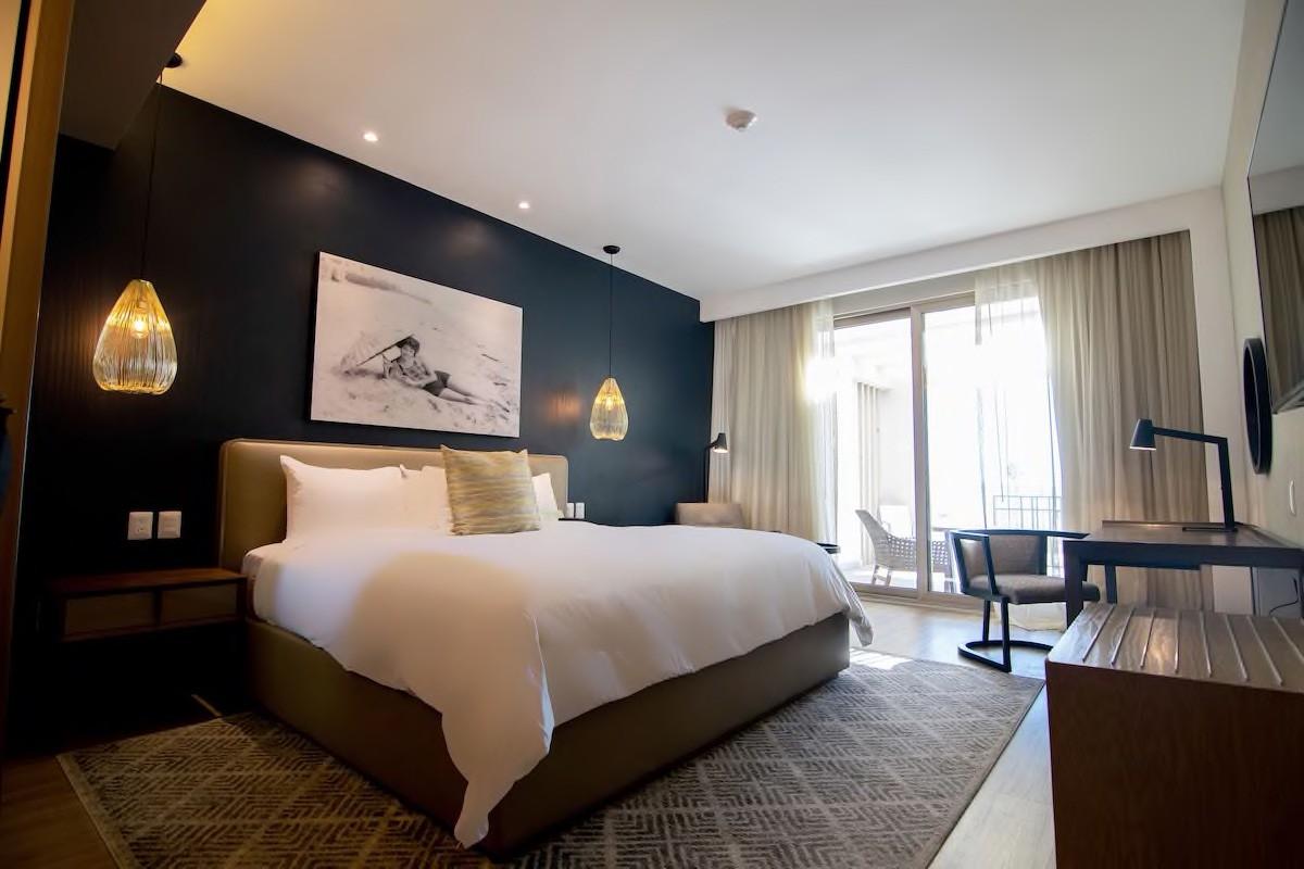 Courtesy of Torre Lucerna Hotel Ensenada / Expedia