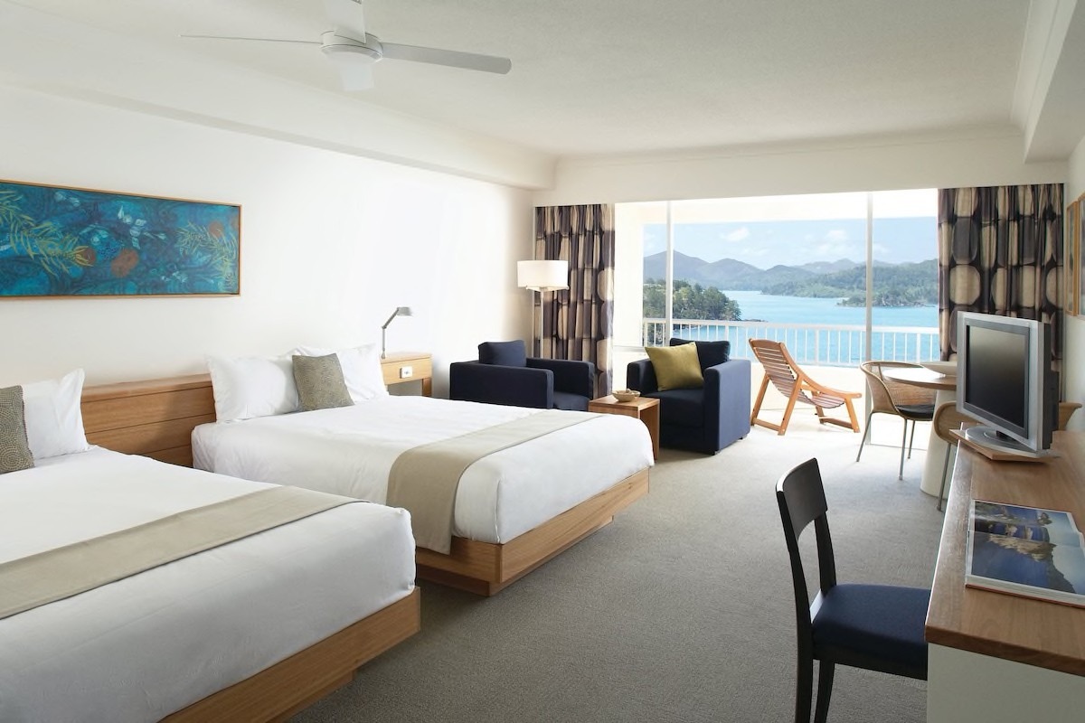 Courtesy of Reef View Hotel /Expedia