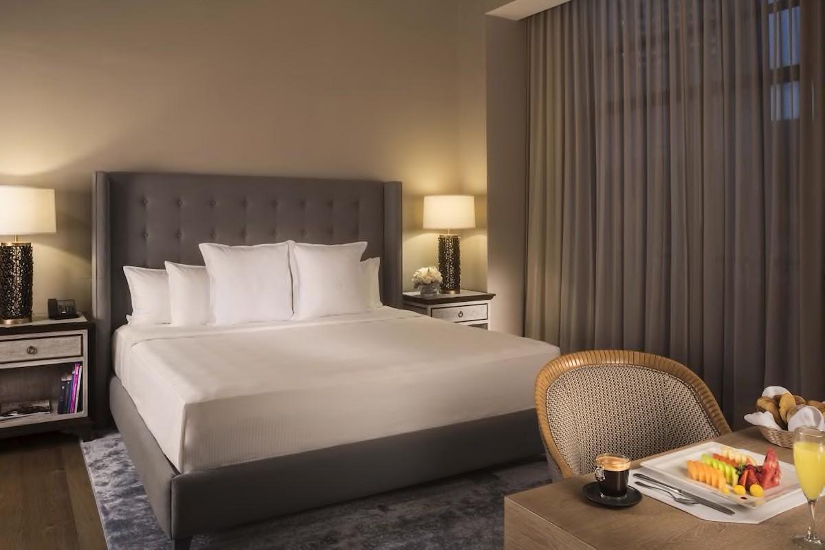 Courtesy of Marquis Reforma Hotel Spa / Expedia