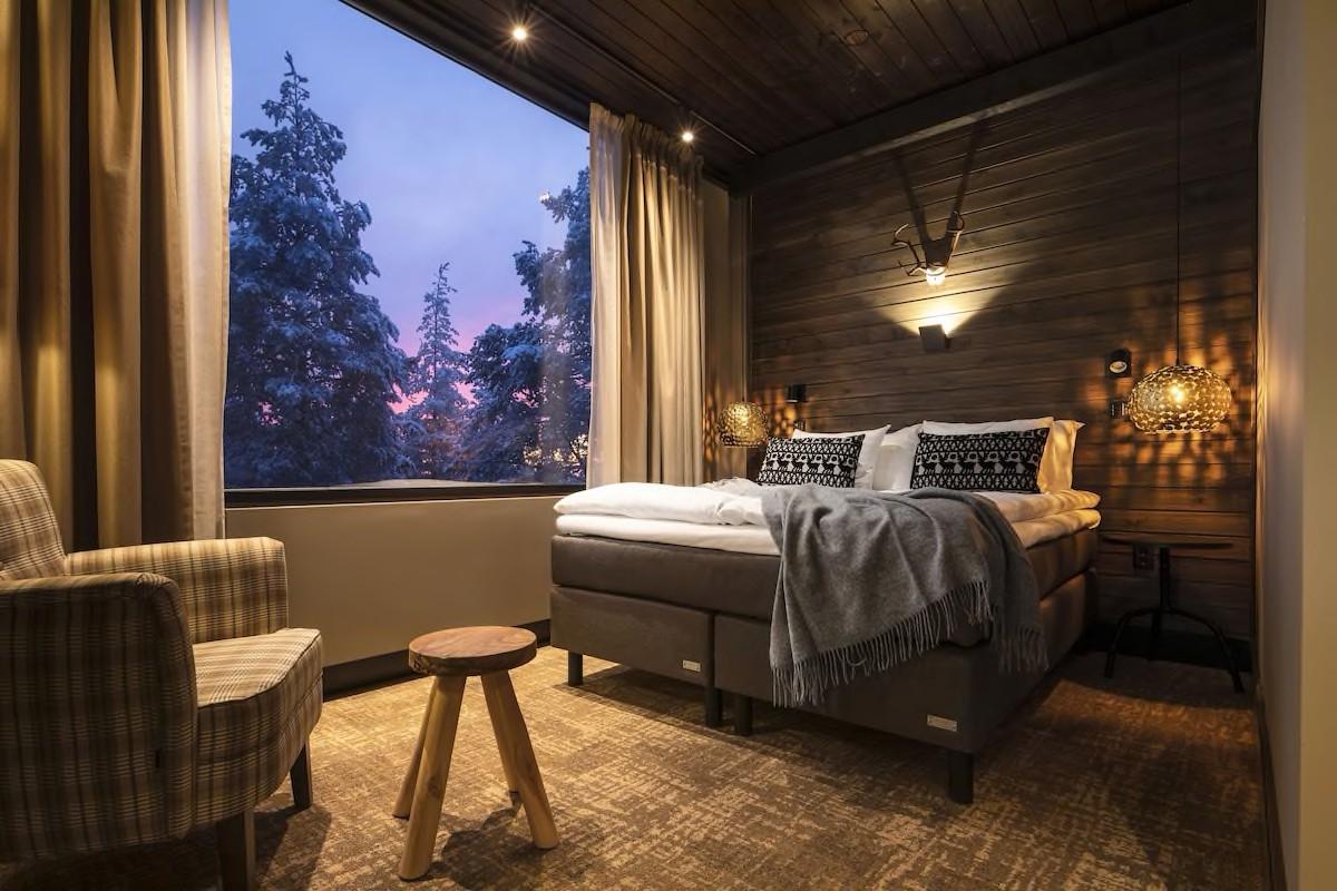 Courtesy of Lapland Hotels Sky Ounasvaara / Expedia