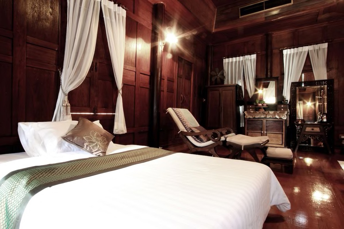 Courtesy of Dhabkwan Resort /Expedia