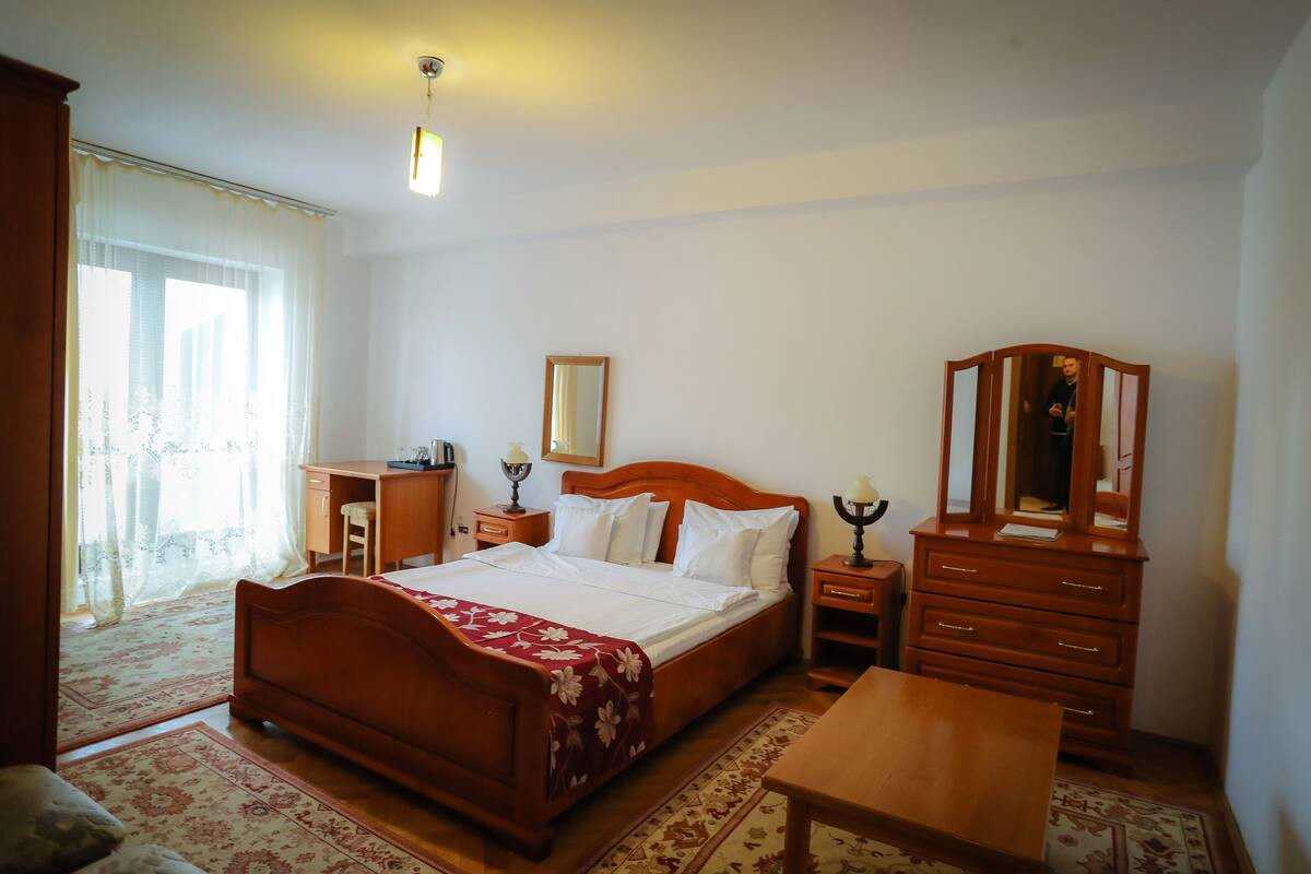 Courtesy of Royal Boutique Hotel Poiana Brasov / Expedia