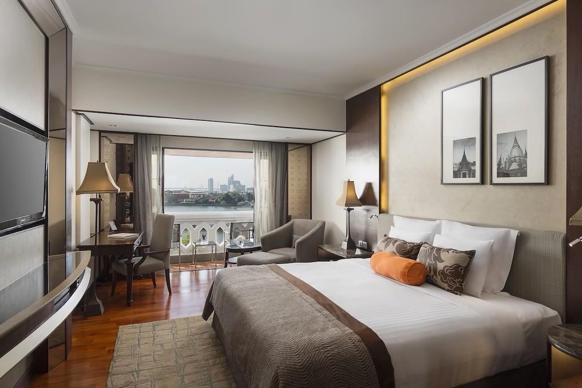 Courtesy of Anantara Riverside Bangkok Resort /Expedia
