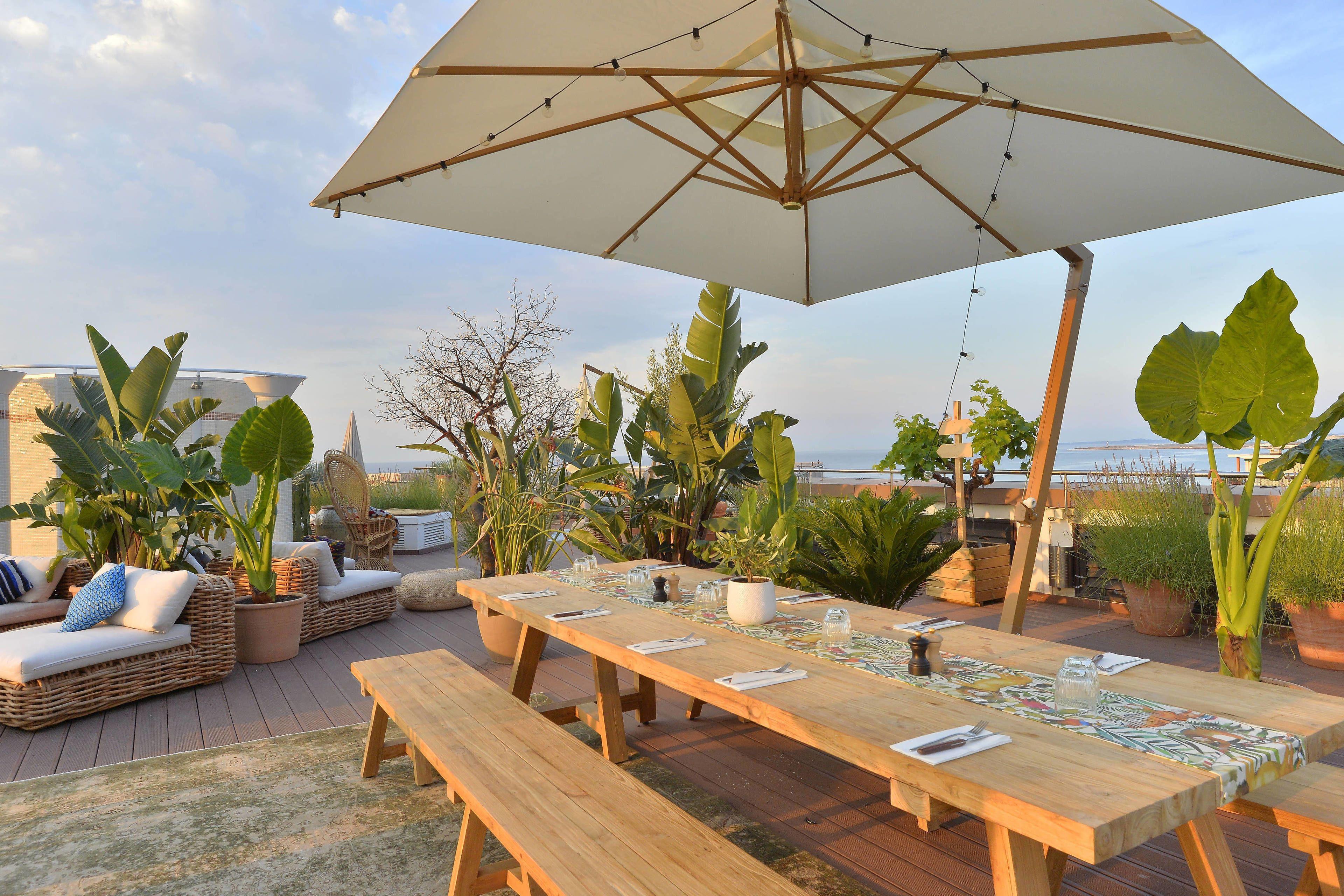 Courtesy of AC Hotel by Marriott Nice / Expedia.com