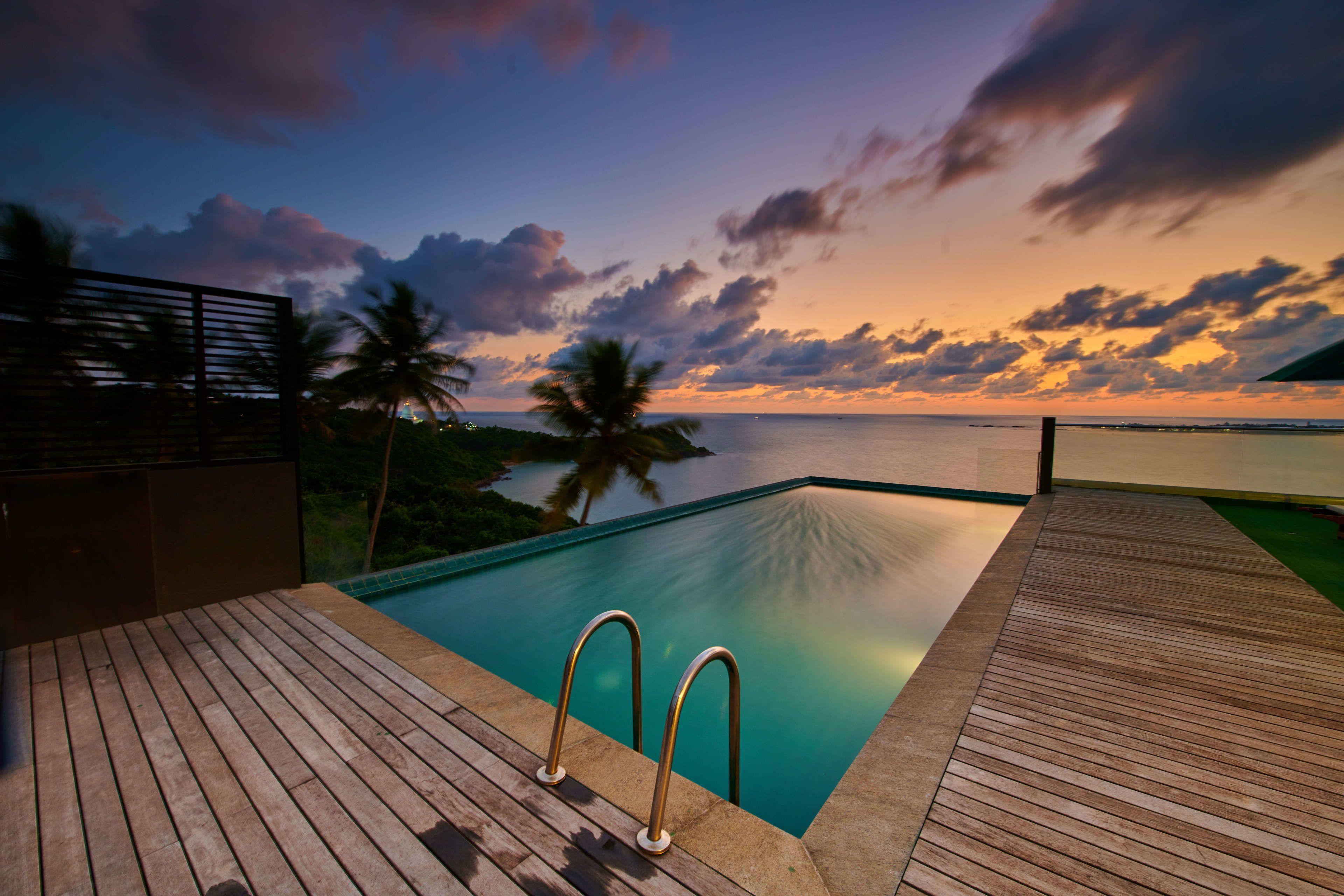 Courtesy of Agnus Luxury Villa / Expedia.com