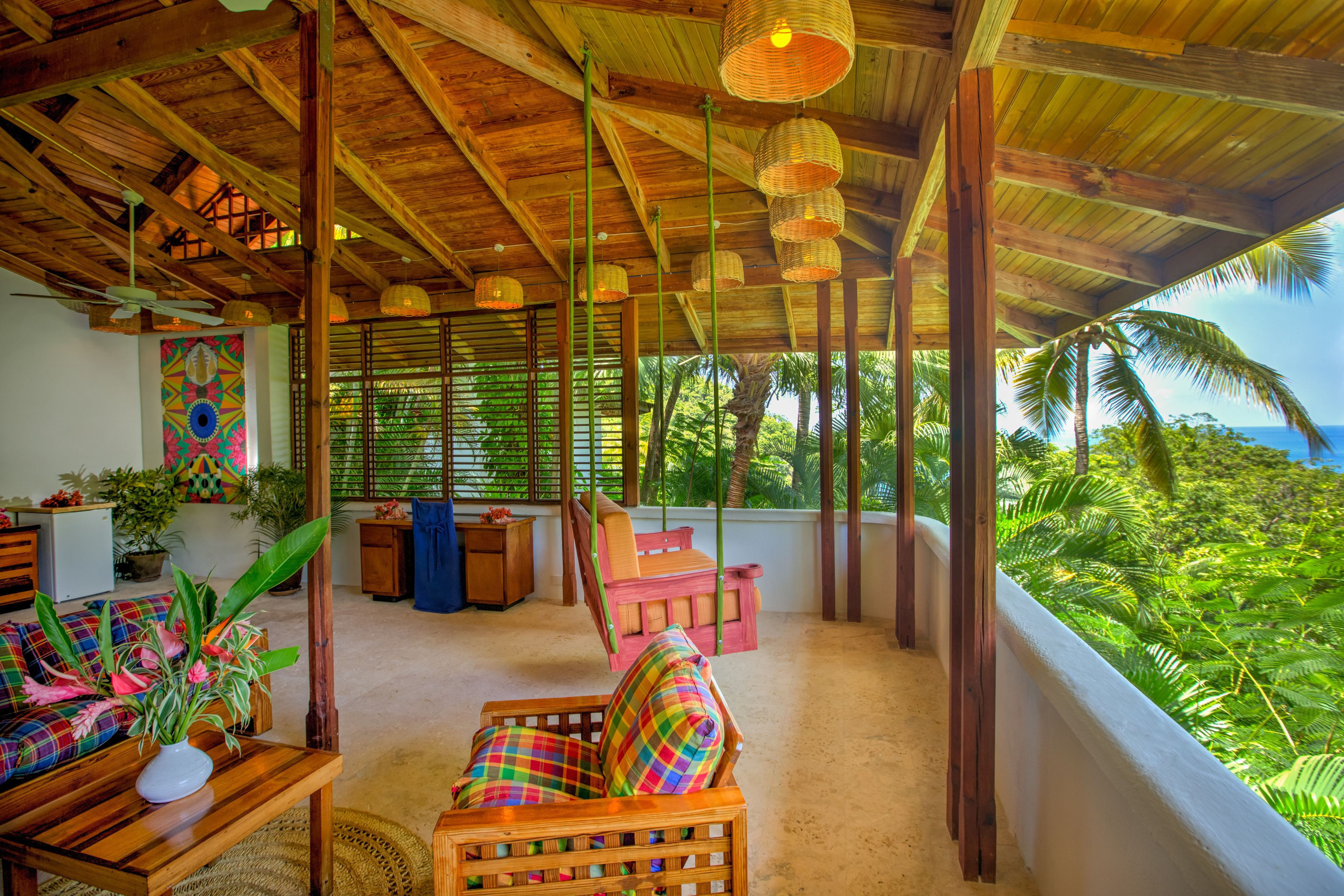 Courtesy of Anse Chastanet Resort / Expedia