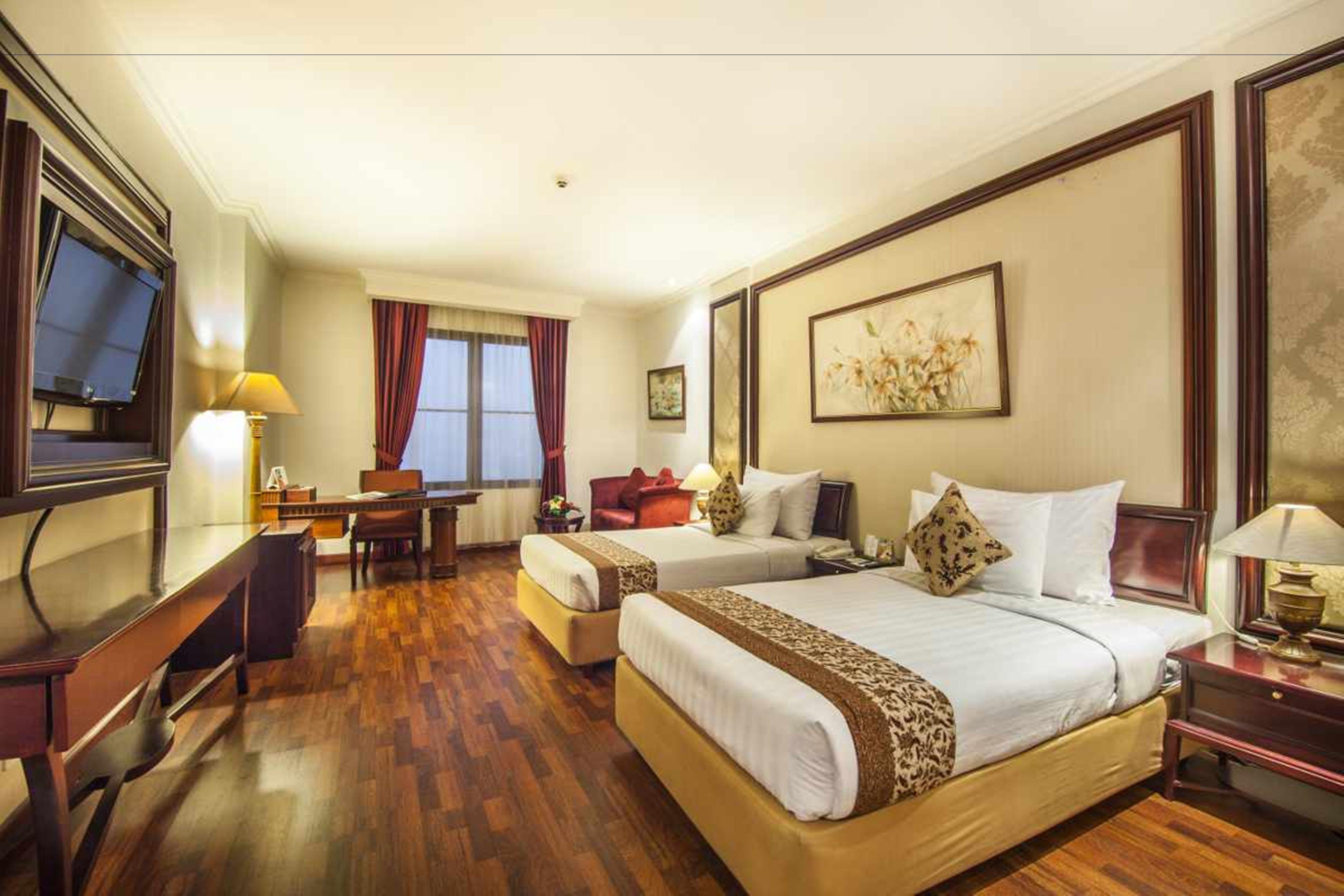 Courtesy of Arion Swiss-Belhotel Bandung / Expedia