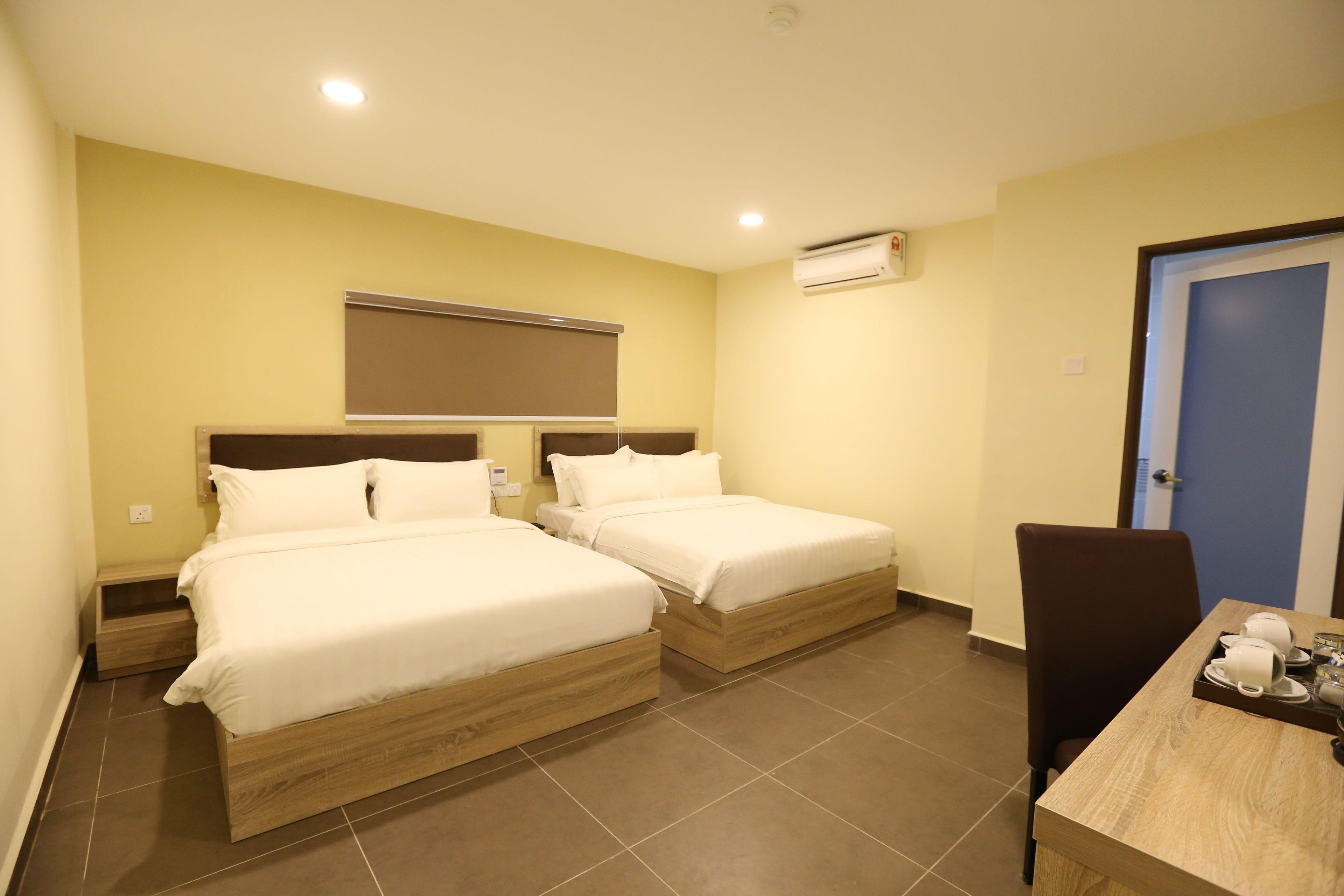Courtesy of Asia Premium Hotel / Expedia