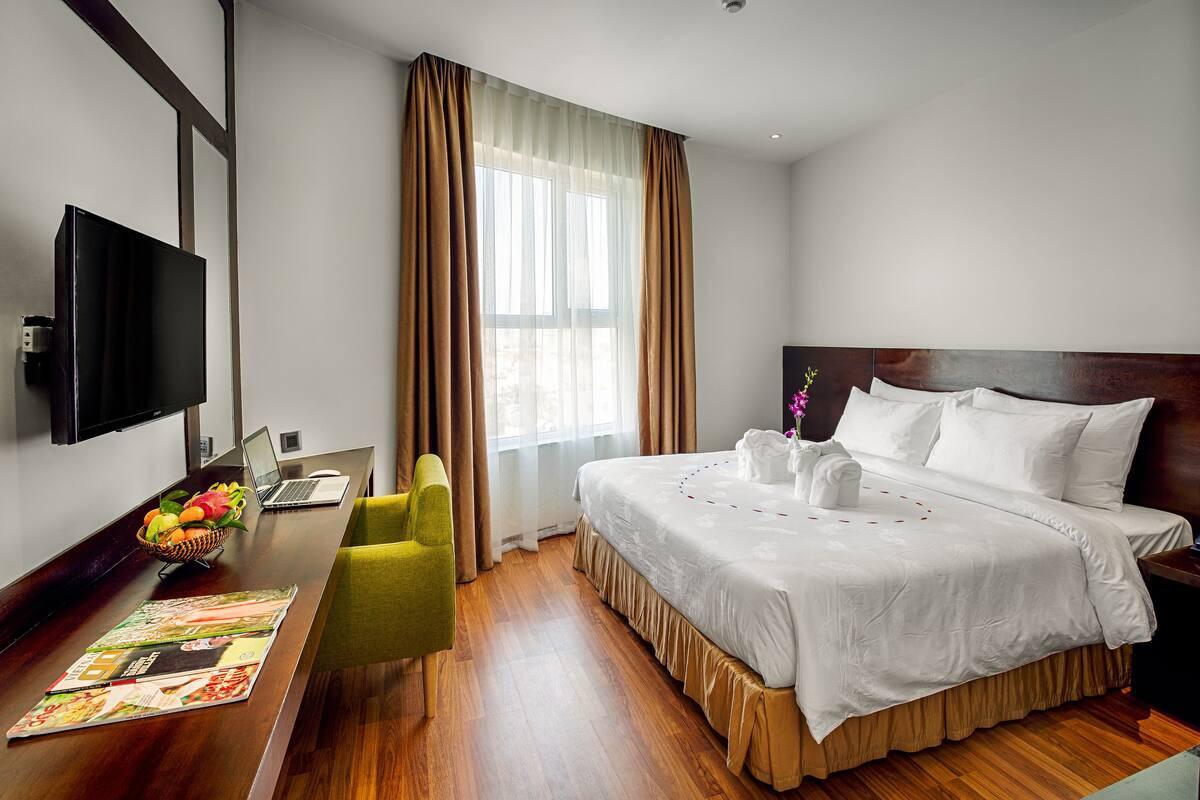 Courtesy of Sofia Suite Hotel Danang / Expedia