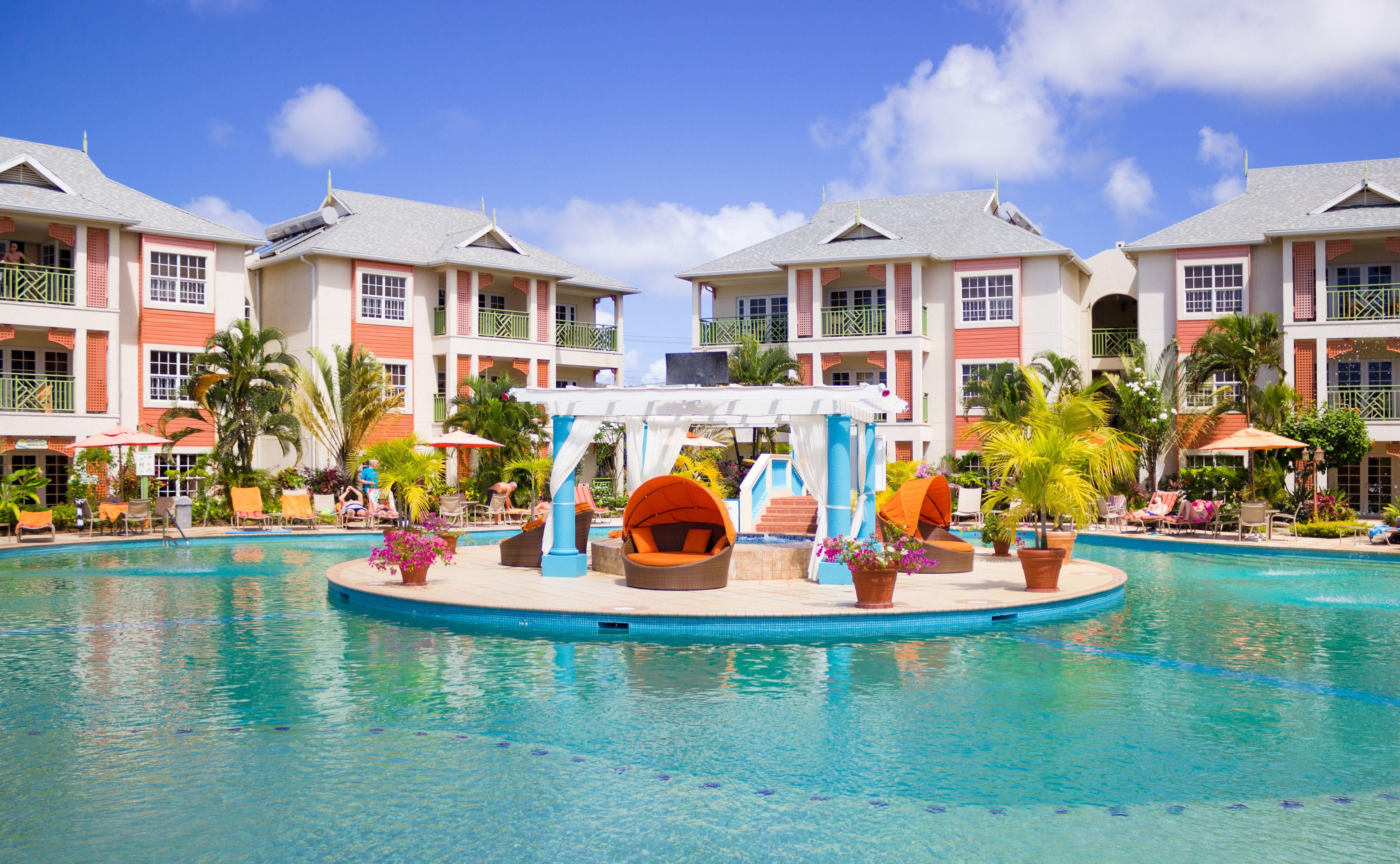 Courtesy of Bay Gardens Beach Resort / Expedia