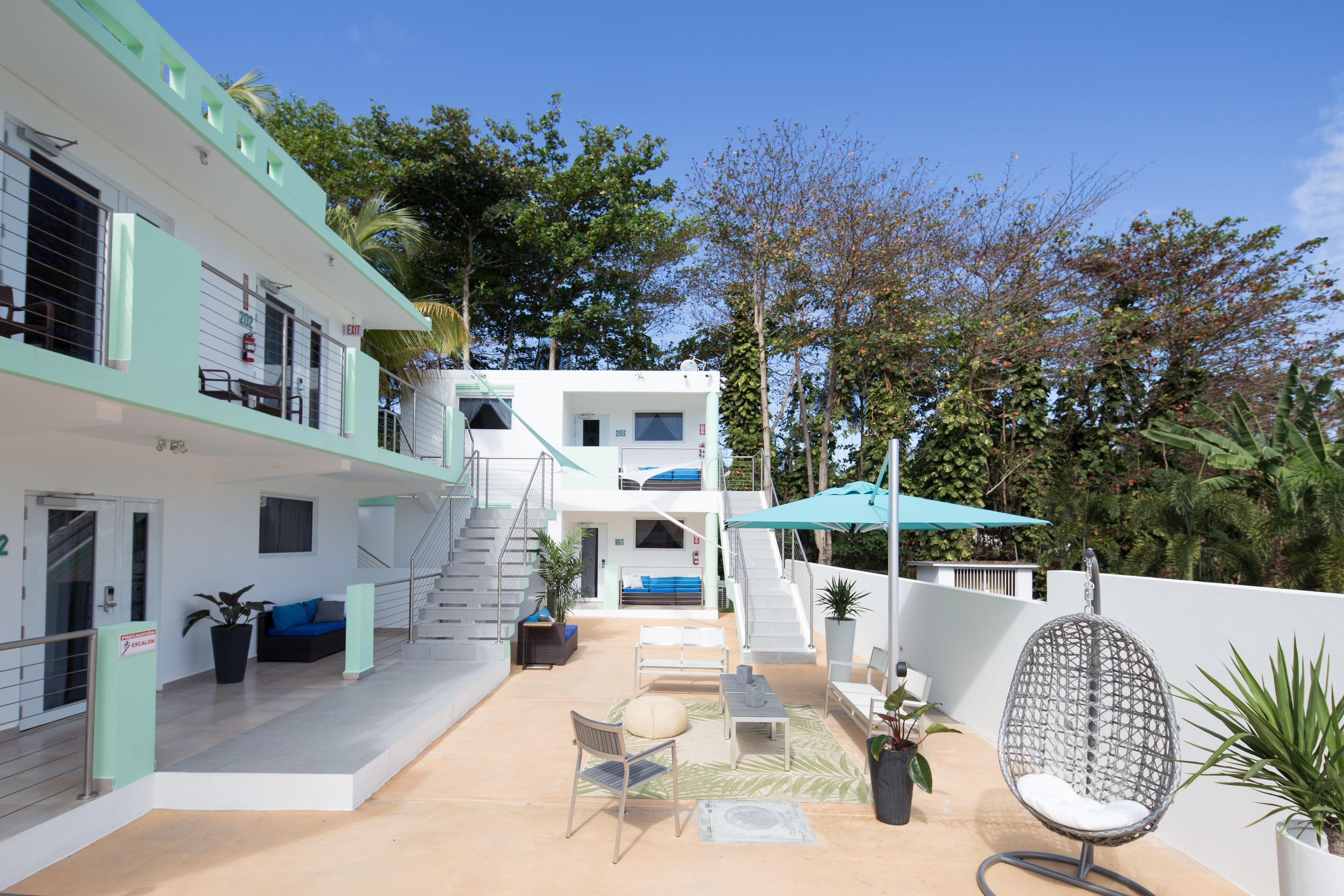 Courtesy of Casa Verde Hotel / Expedia