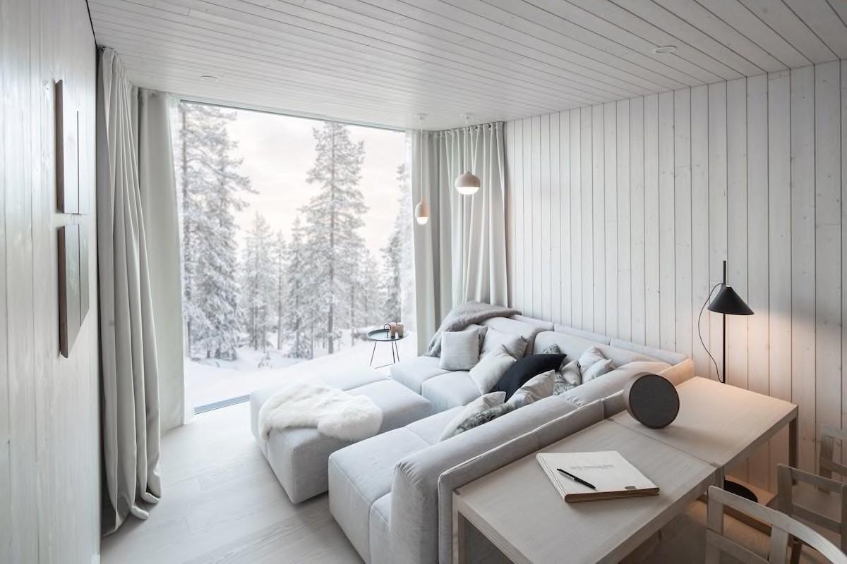 Courtesy of Arctic TreeHouse Hotel / Expedia