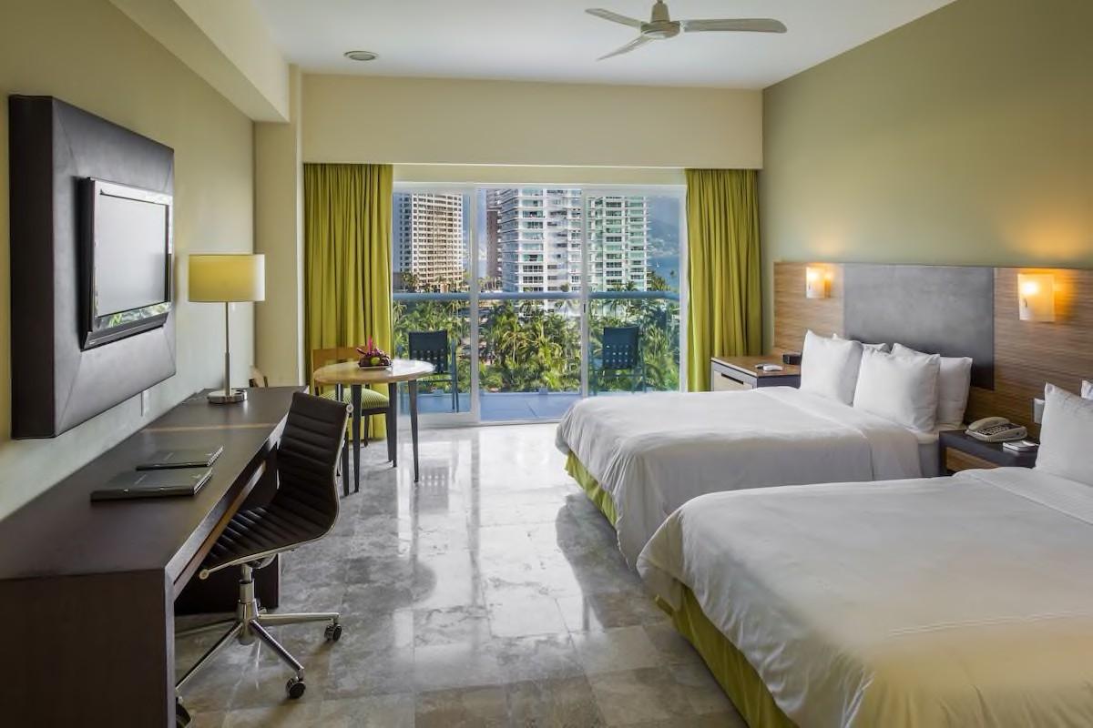 Courtesy of Hilton Puerto Vallarta Resort / Expedia