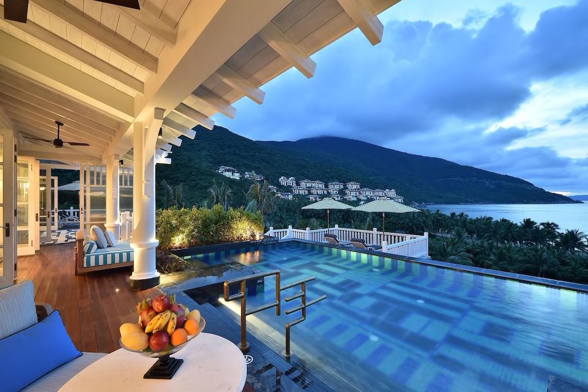 Courtesy of InterContinental Danang Sun Peninsula Resort / Expedia
