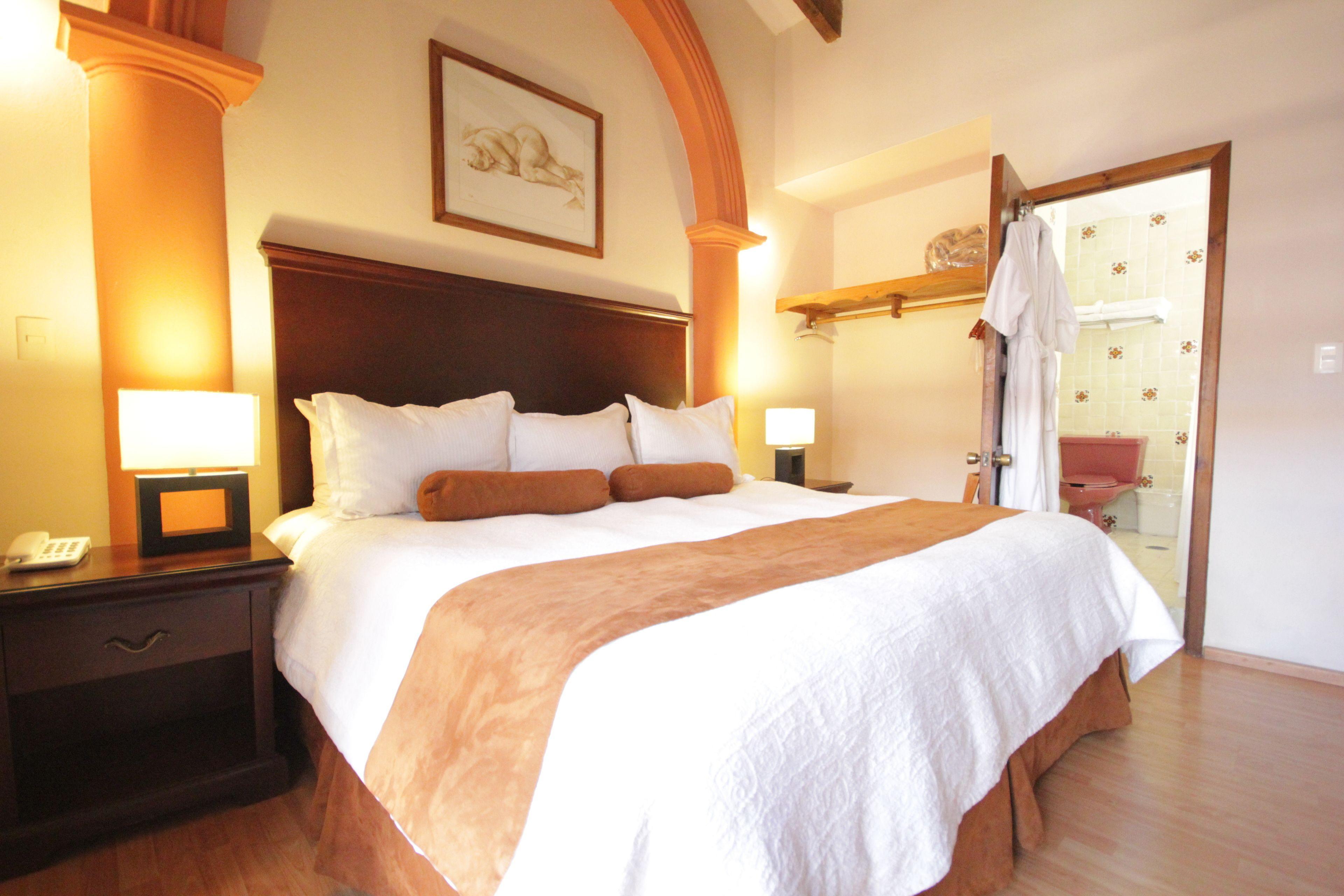 Courtesy of Casa Mexicana Hotel / Expedia