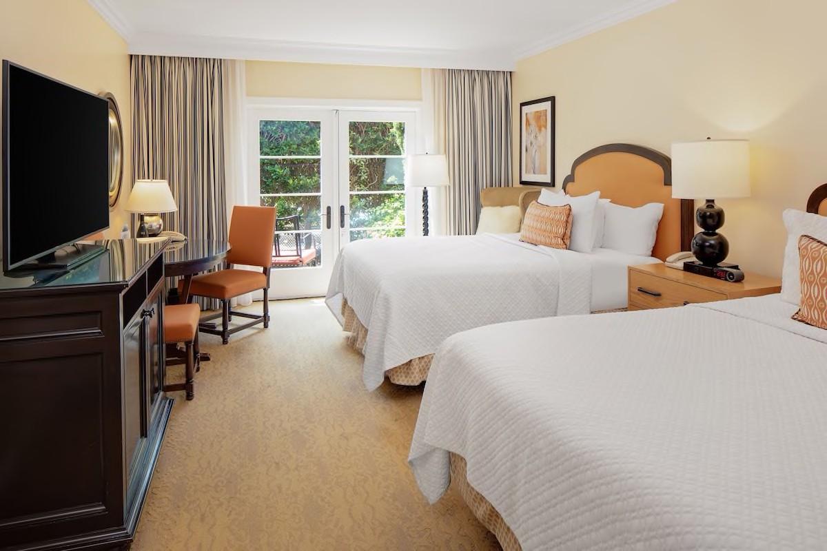 Courtesy of Estancia La Jolla Hotel & Spa /Expedia