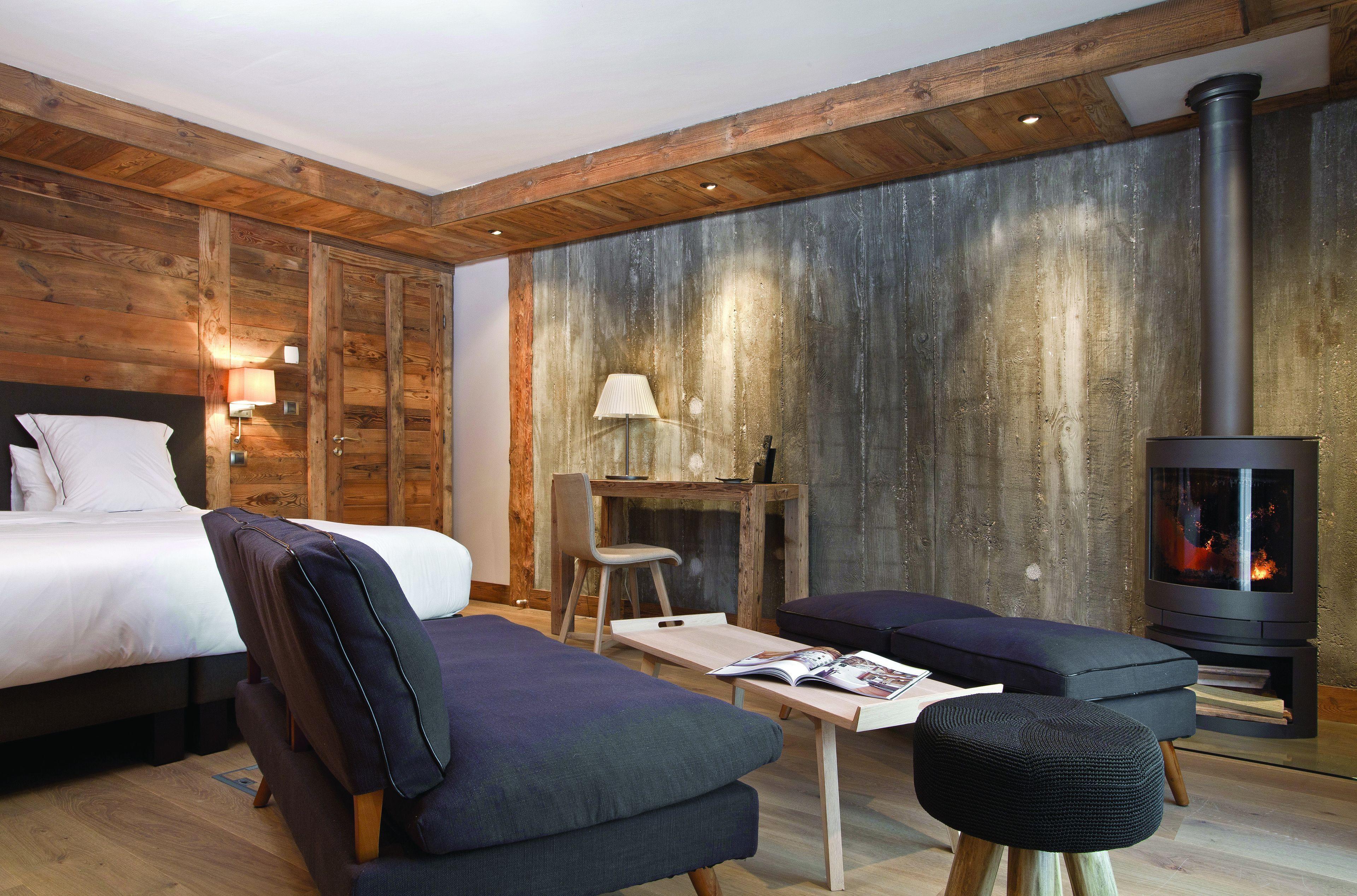 Courtesy of Chalet-Hôtel La Marmotte / Expedia.com
