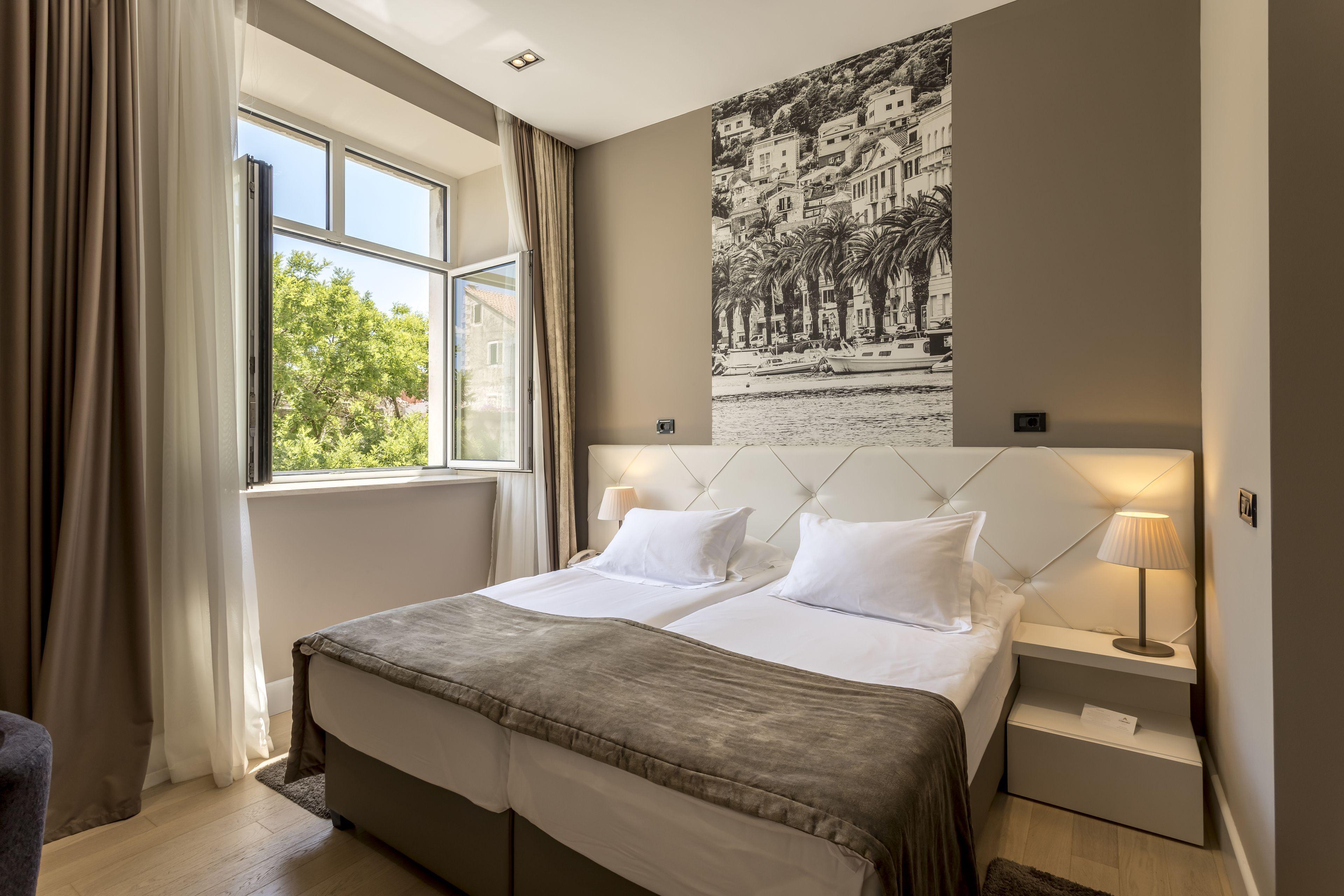 Courtesy of Cornaro Hotel Split / Expedia