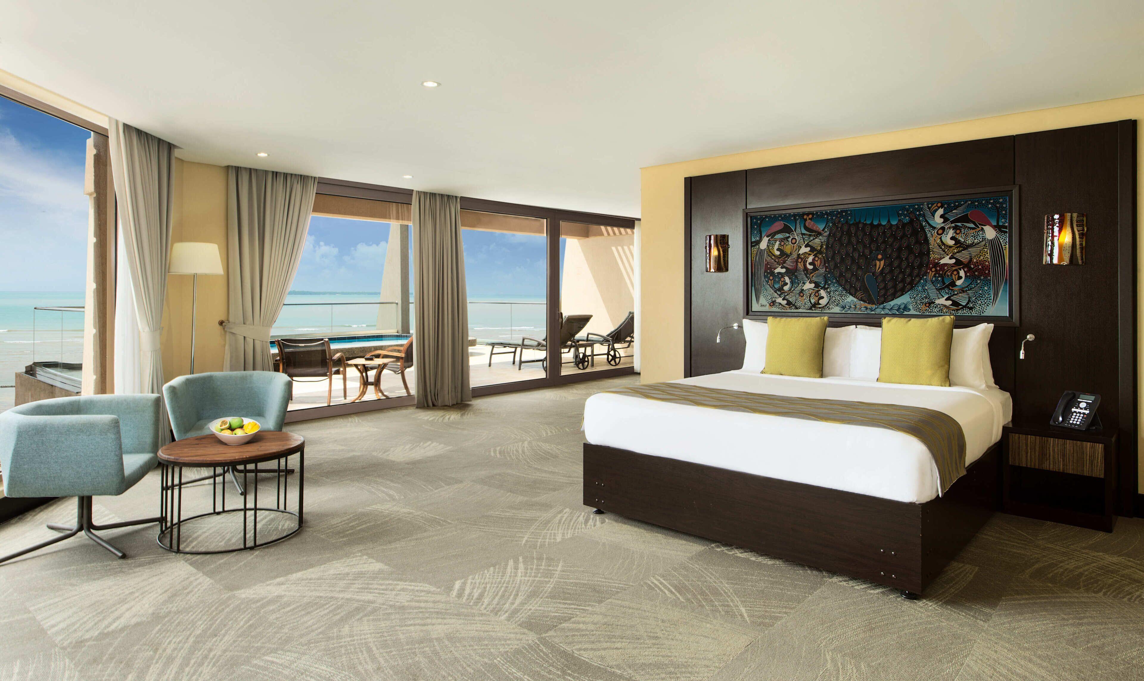 Courtesy of Ramada Resort by Wyndham Dar es Salaam / Expedia