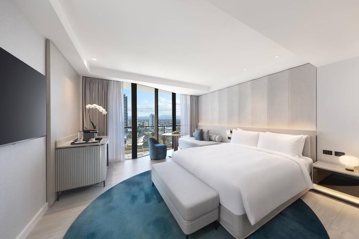 Courtesy of JW Marriott Gold Coast Resort & Spa / Expedia