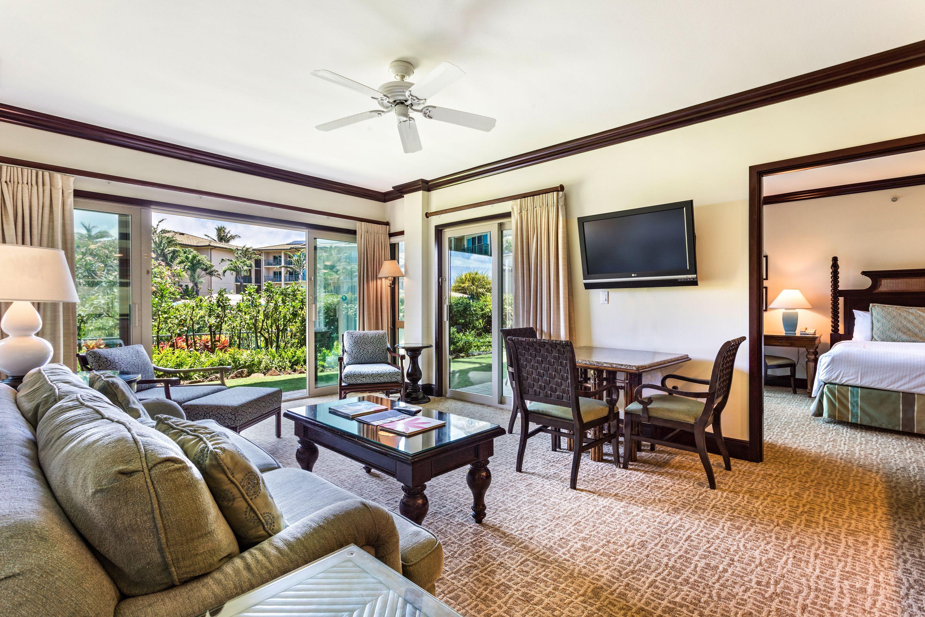 Courtesy of Waipouli Beach Resorts & Spa Kauai by Outrigger / Expedia