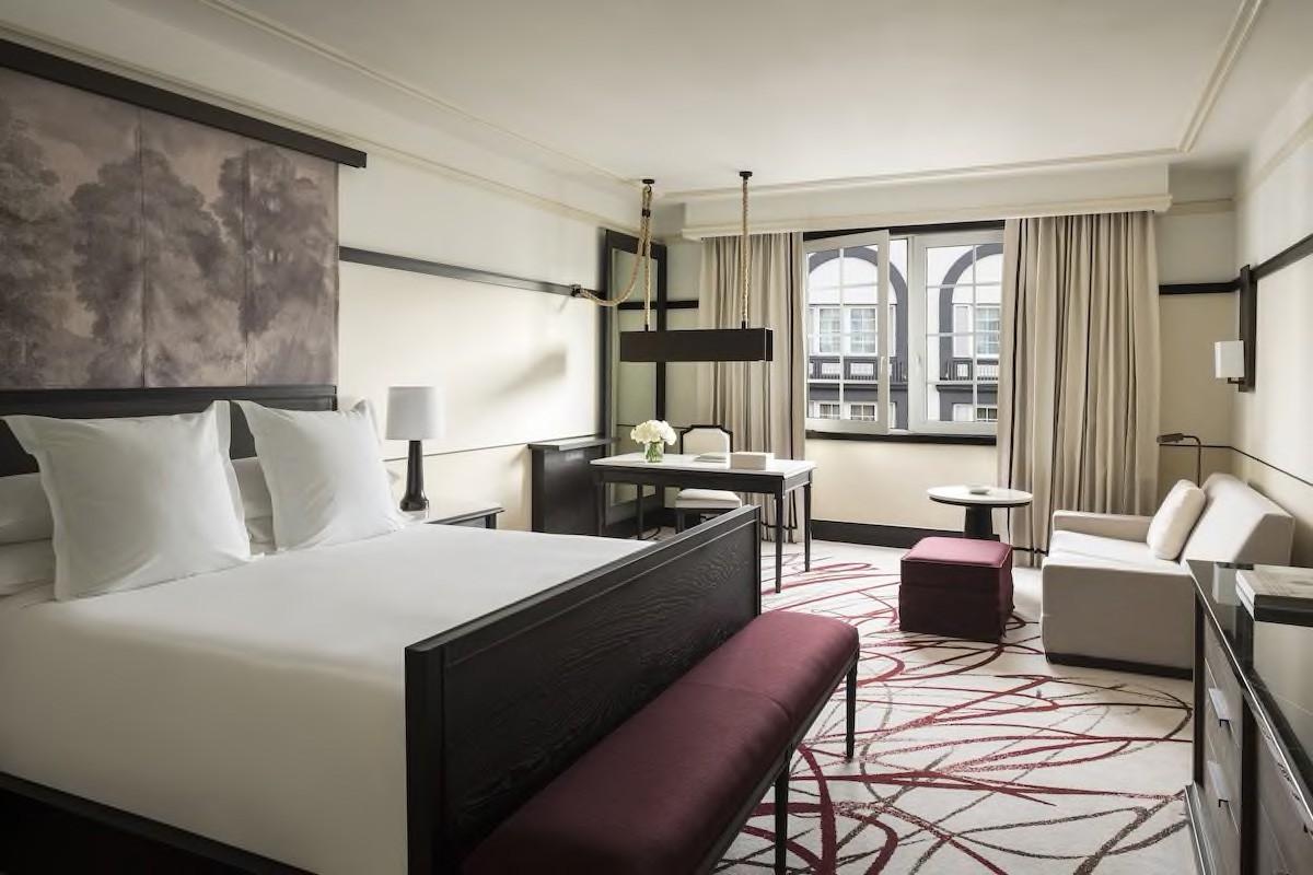 Courtesy of Four Seasons Hotel Mexico City / Expedia