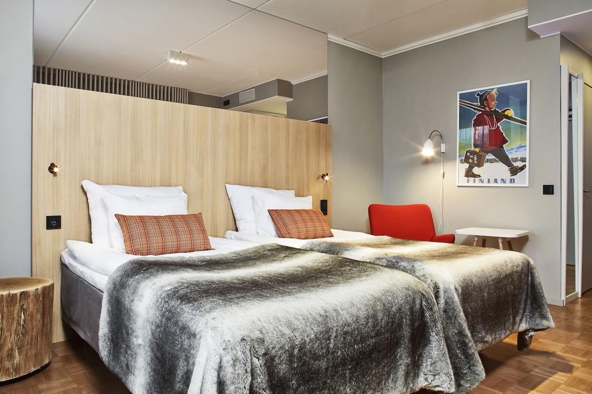 Courtesy of Original Sokos Hotel Vaakuna Rovaniemi / Expedia