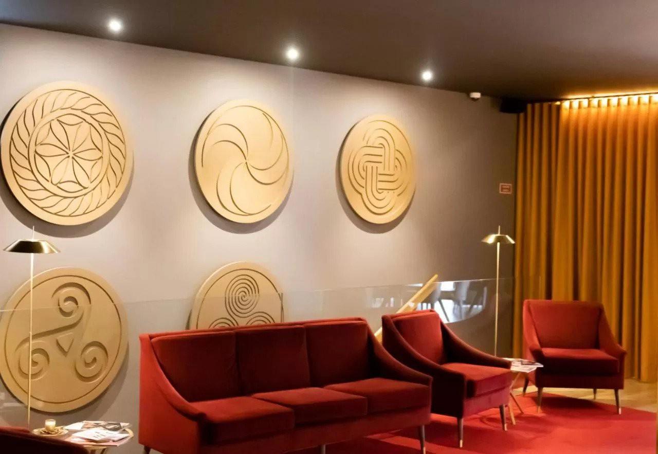 Courtesy of Burgus Tribute and Design Hotel / Expedia.com
