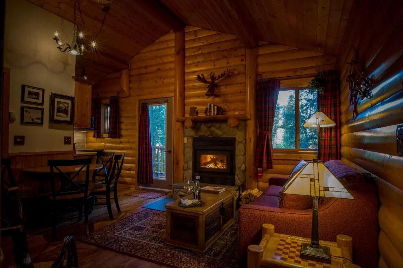 Courtesy of Baker Creek Mountain Resort / Booking.com