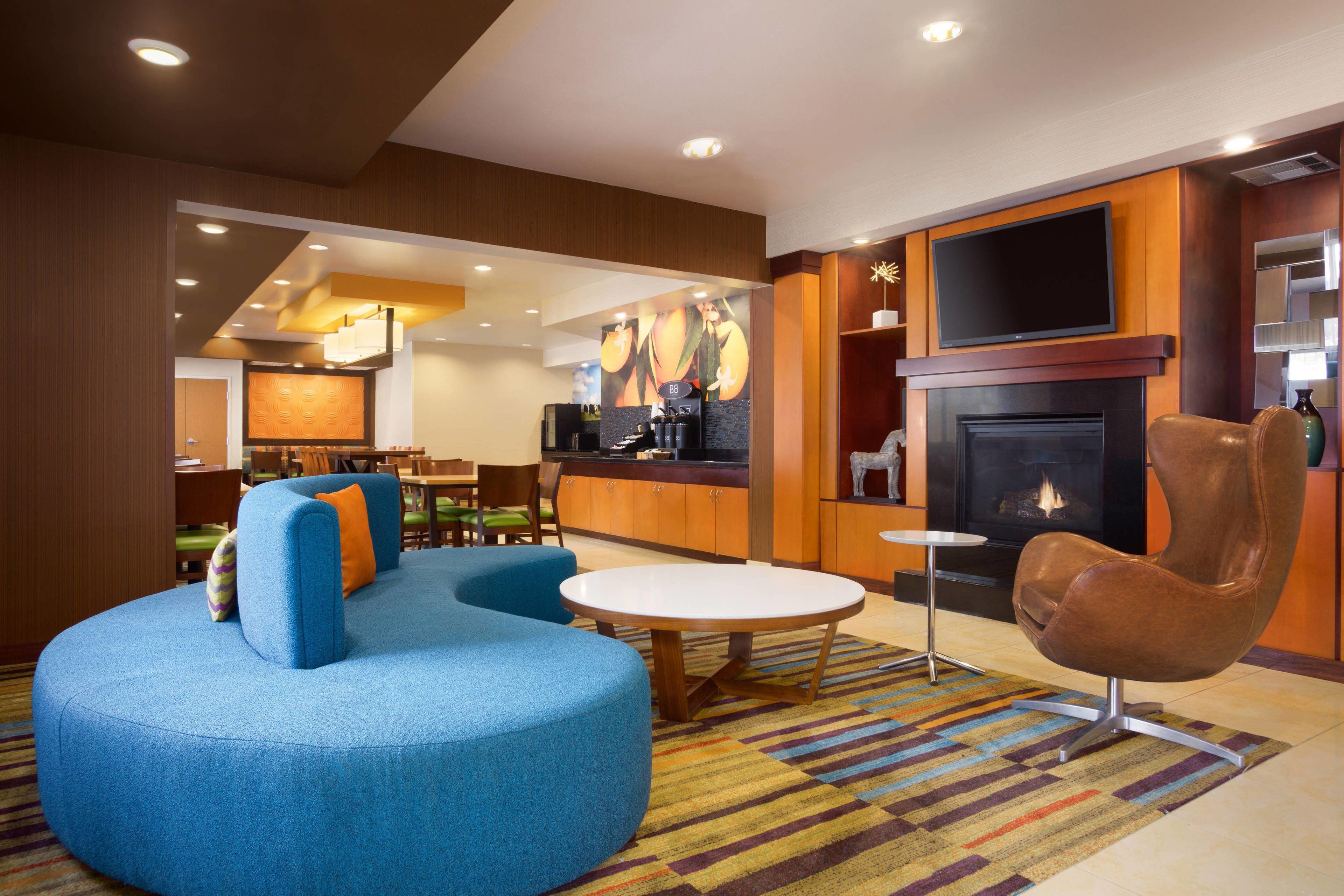 Courtesy of Fairfield Inn and Suites Houston Energy Corridor/Katy Freeway / Expedia