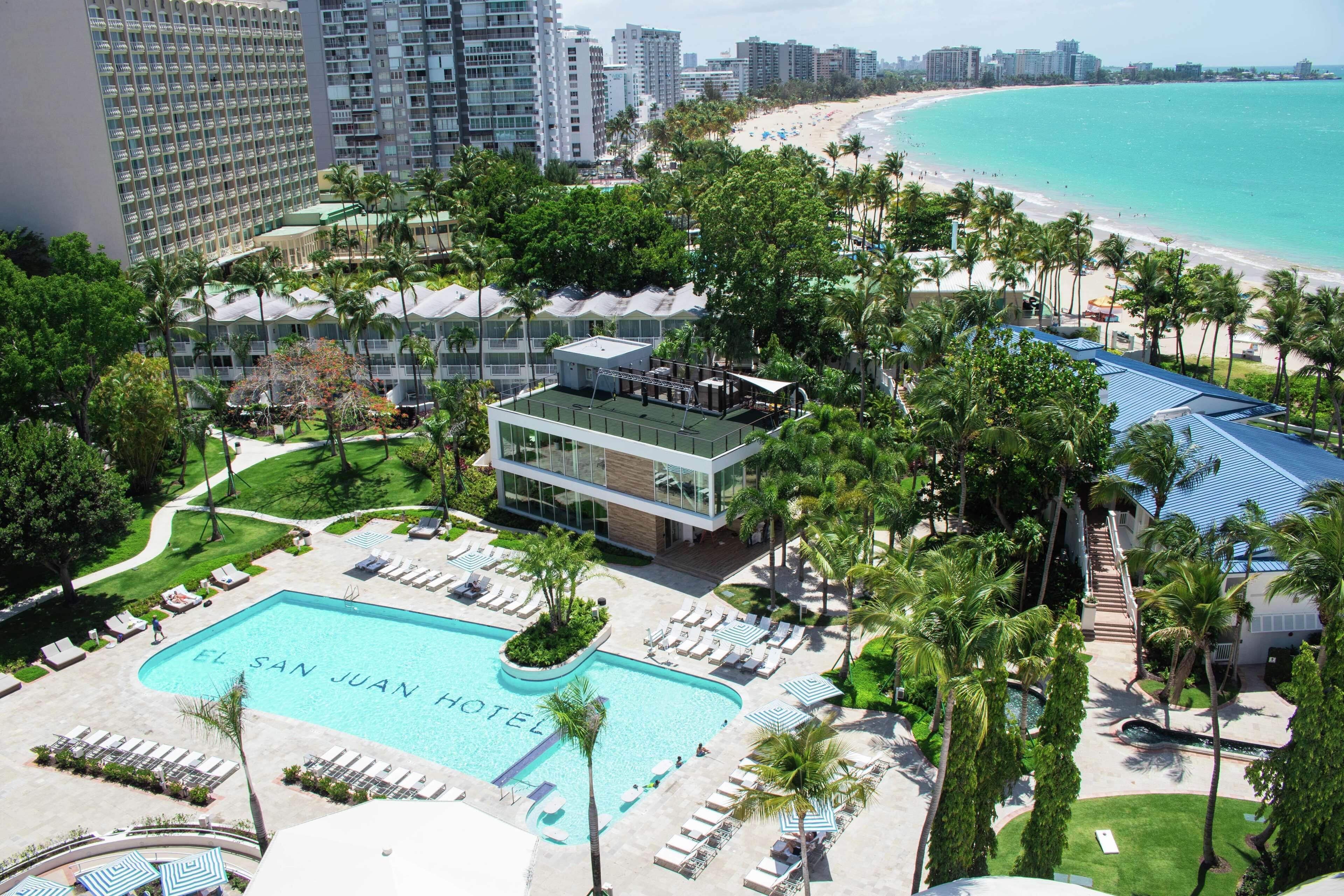 Courtesy of Fairmont El San Juan Hotel / Expedia