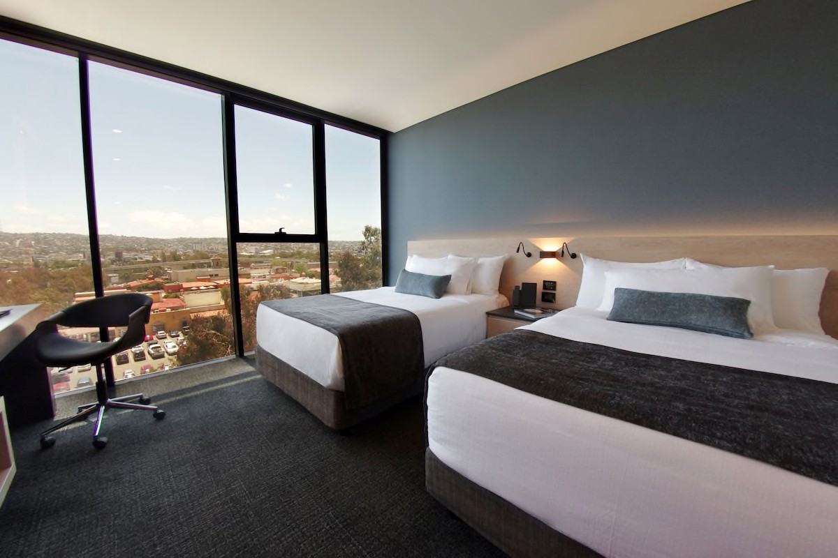 Courtesy of Quartz Hotel & SPA / Expedia